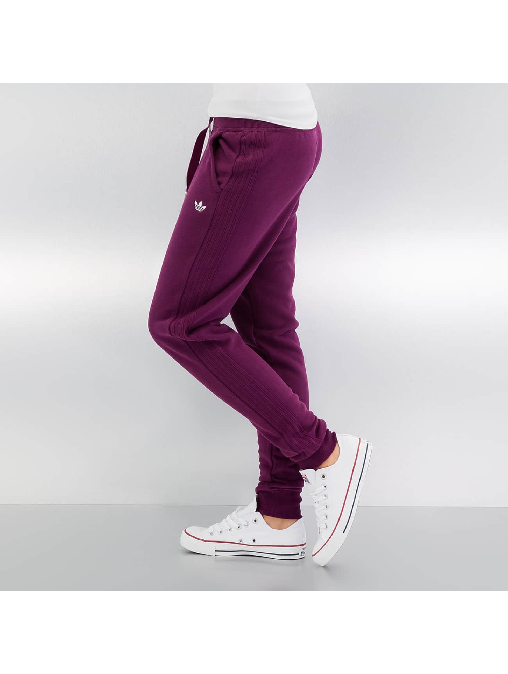 jogging slim adidas