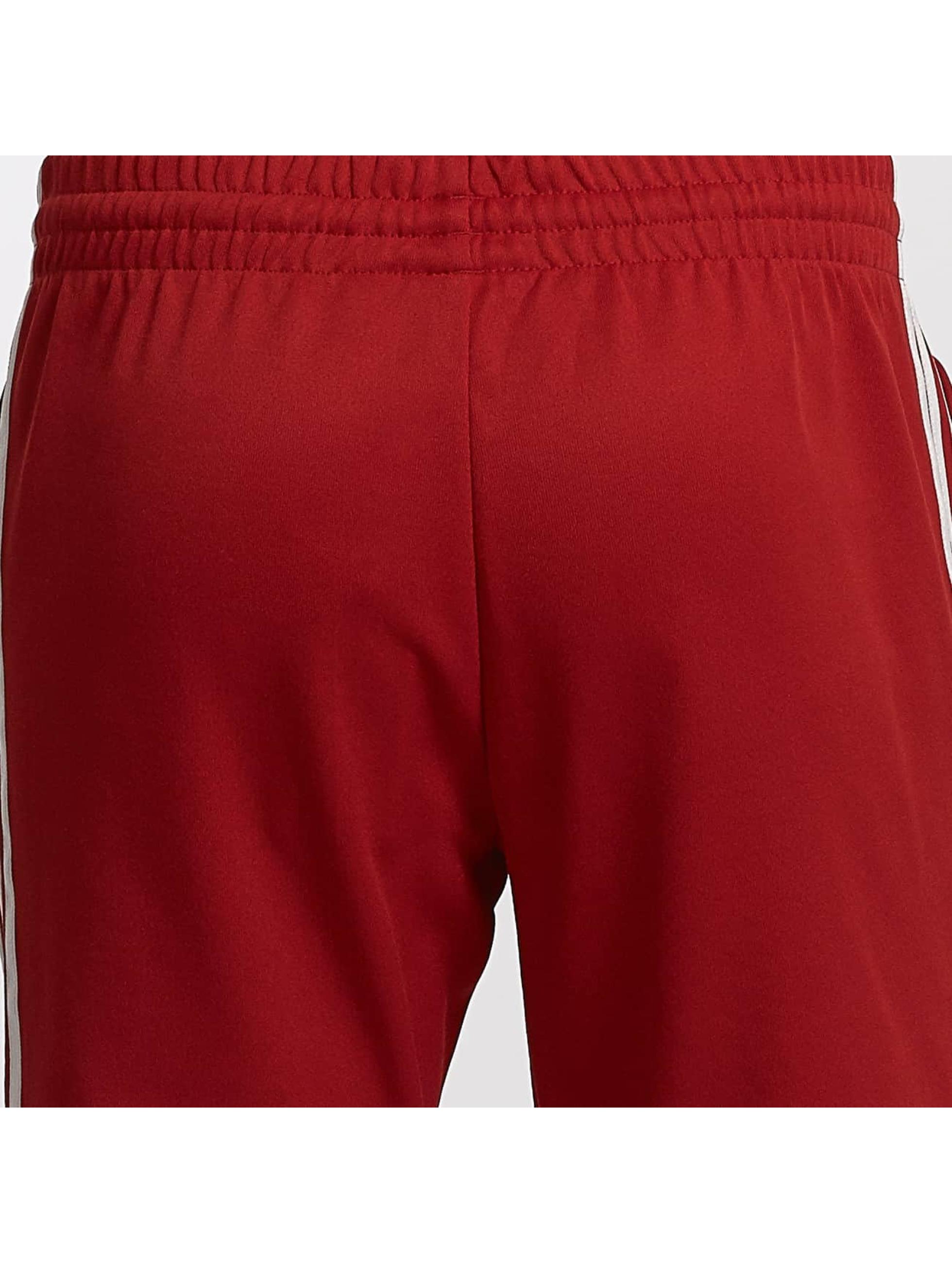 adidas joggingbroek Superstar rood