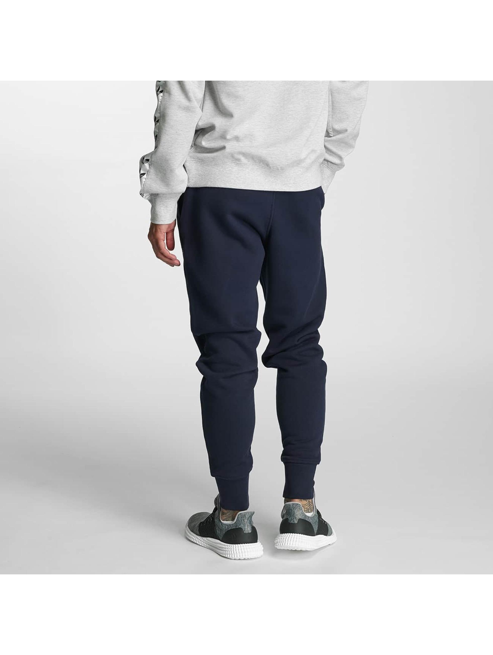 adidas Jogginghose ADC F blau