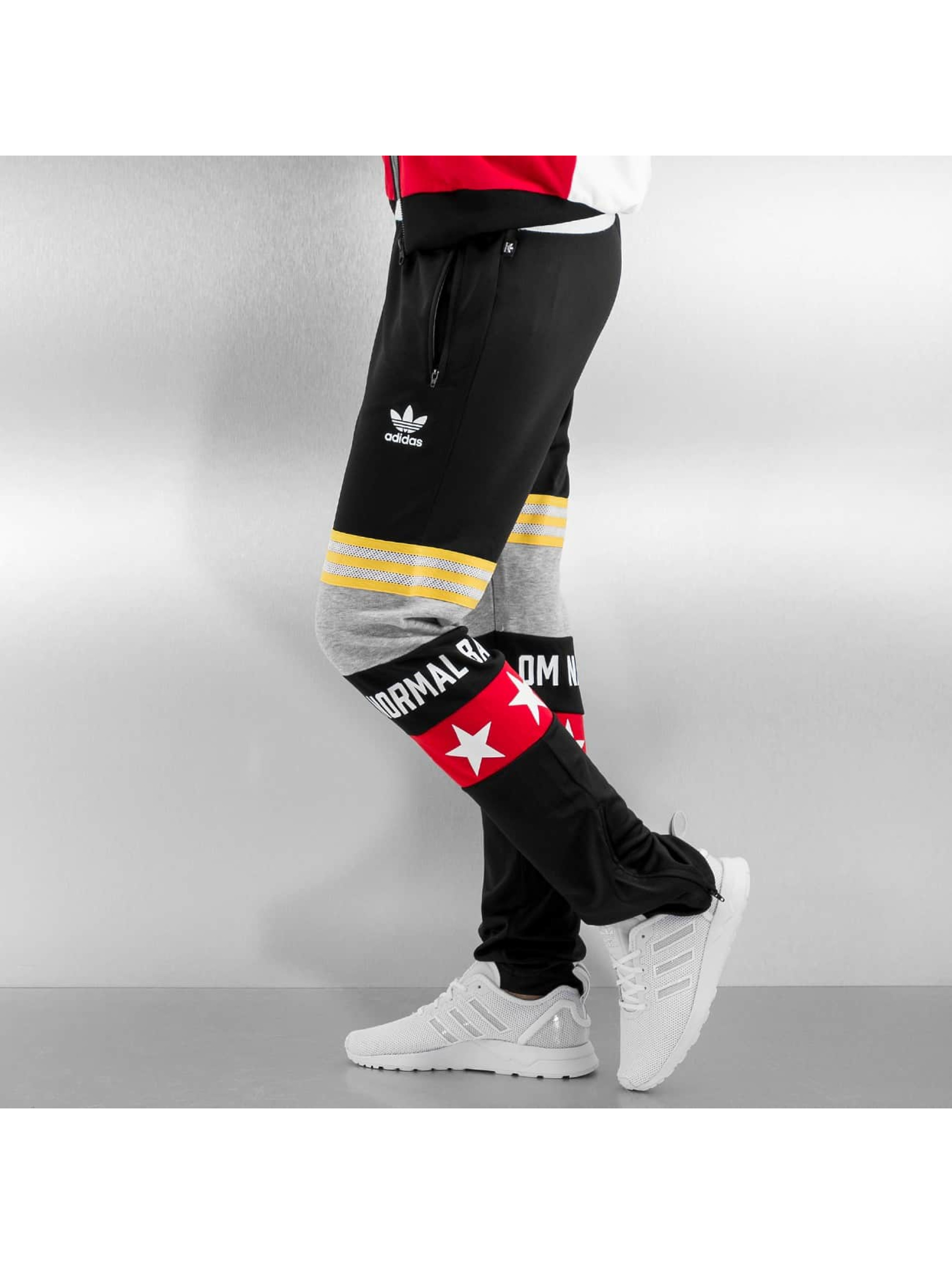 adidas Jogginghose Firebird 2.0 schwarz