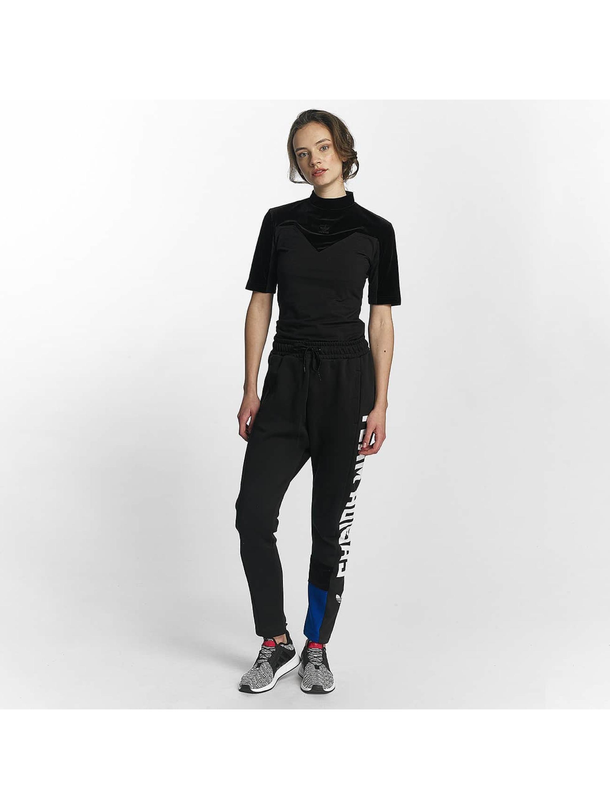 adidas Jogginghose Archive schwarz