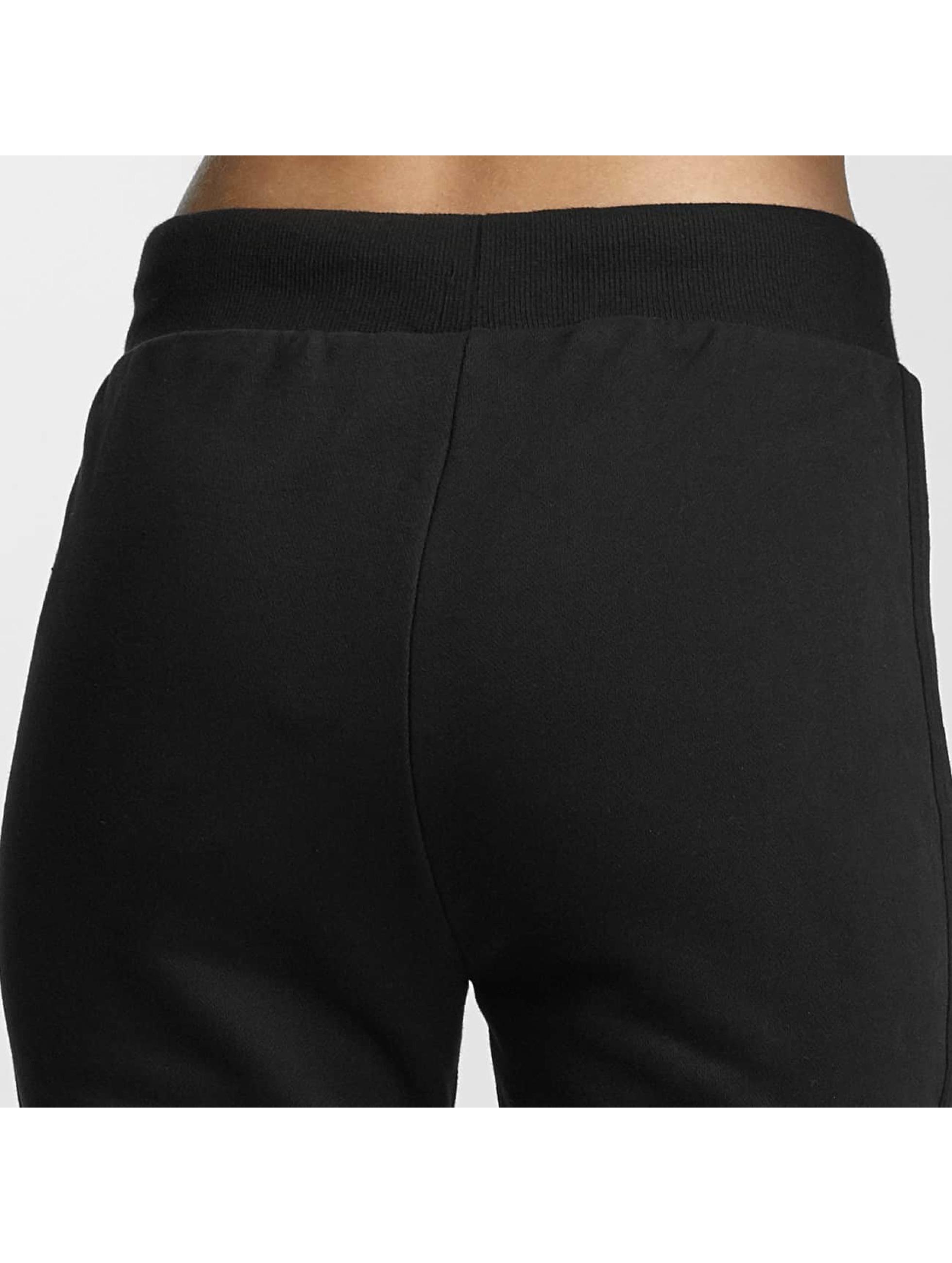 adidas Jogginghose Slim Cut schwarz
