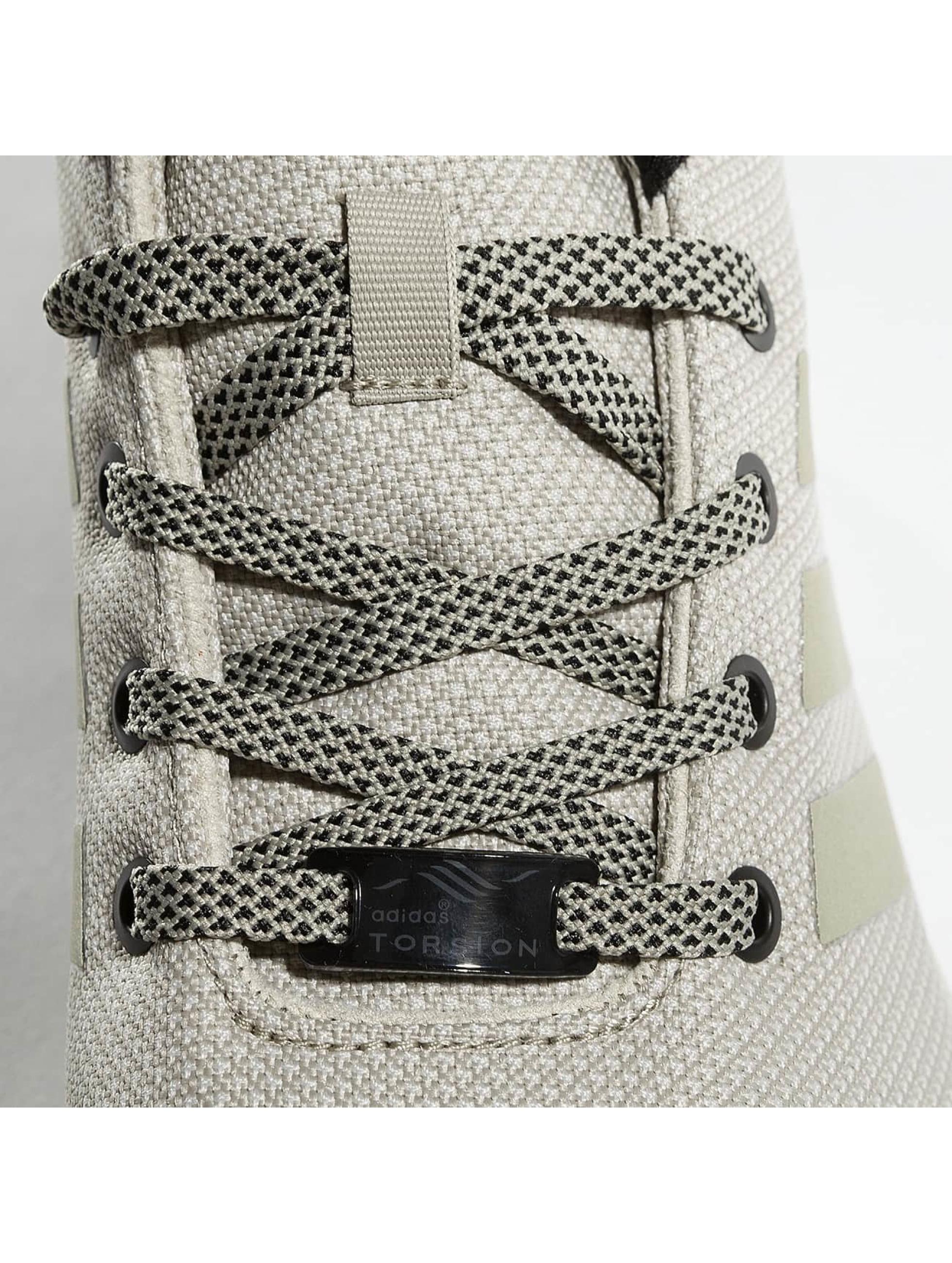 adidas Kozaki ZX Flux 5/8 TR bezowy