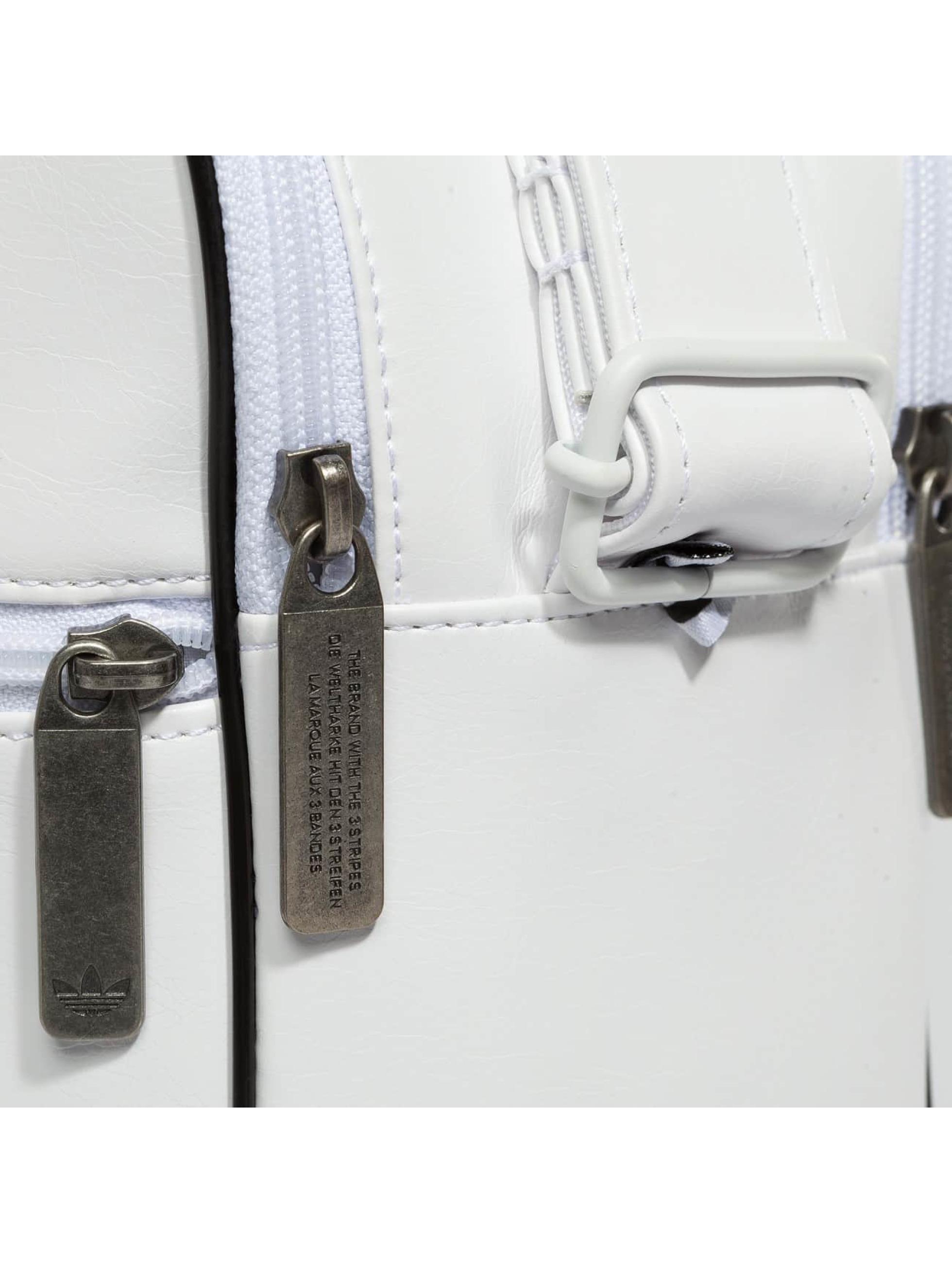 adidas Laukut ja treenikassit Airliner valkoinen