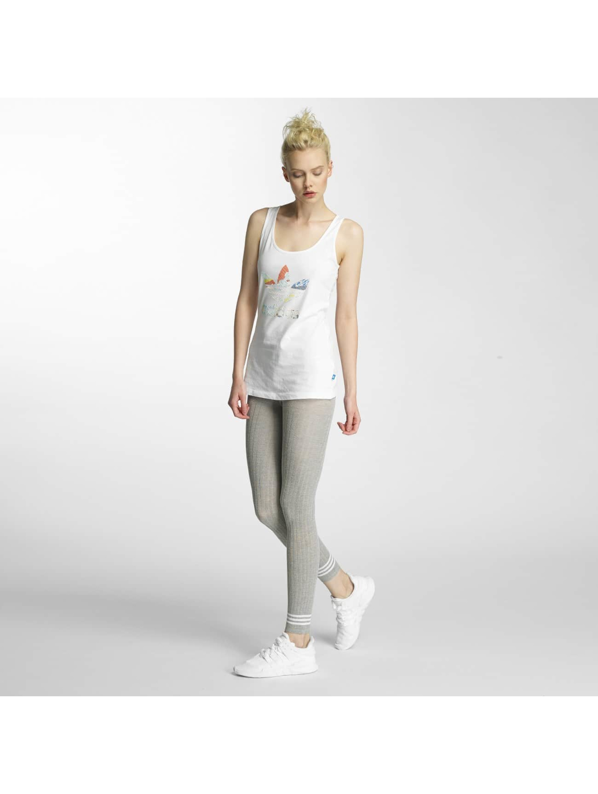 adidas Legíny/Tregíny 3 Stripes šedá