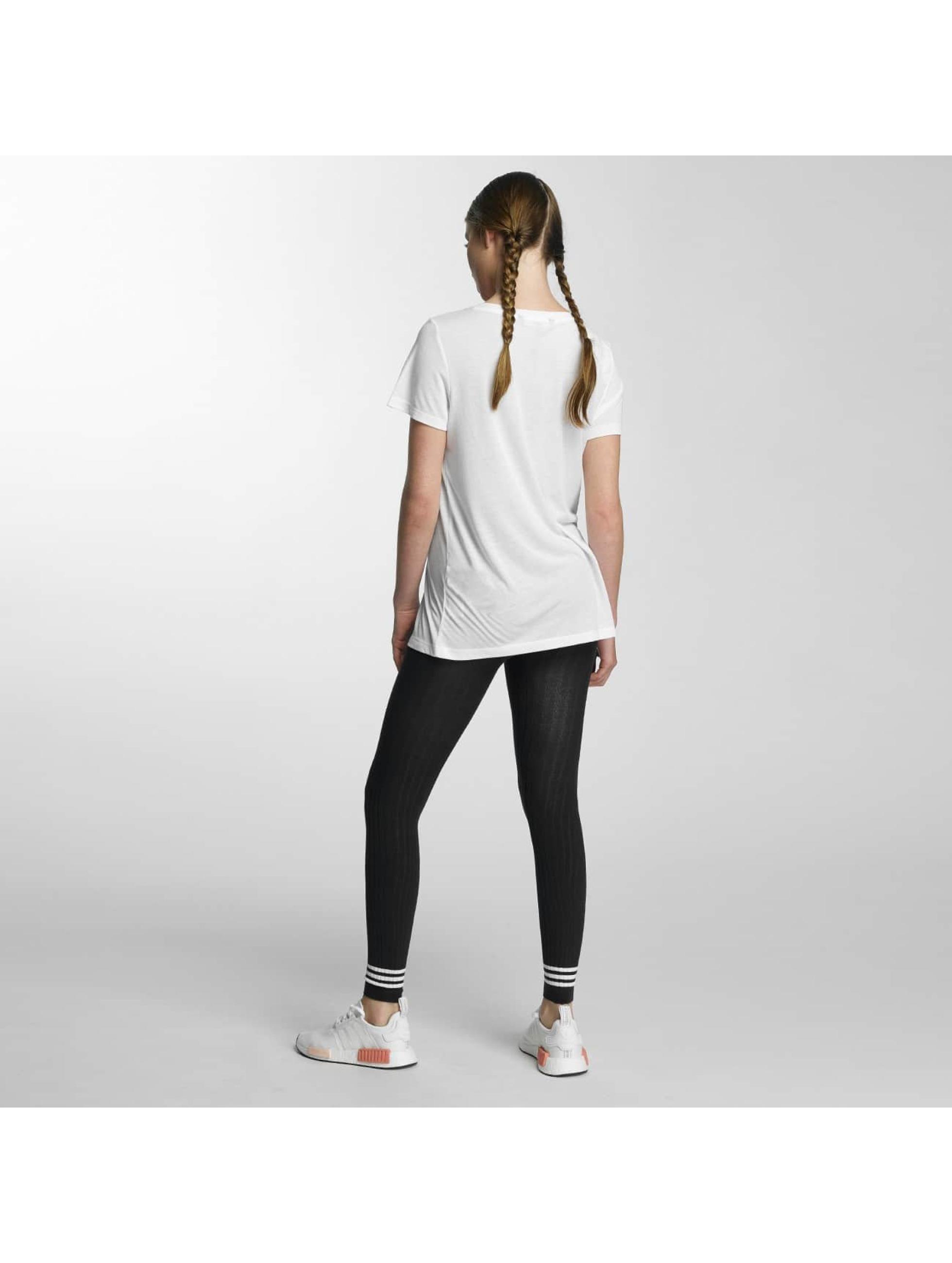 adidas Legíny/Tregíny 3 Stripes modrá