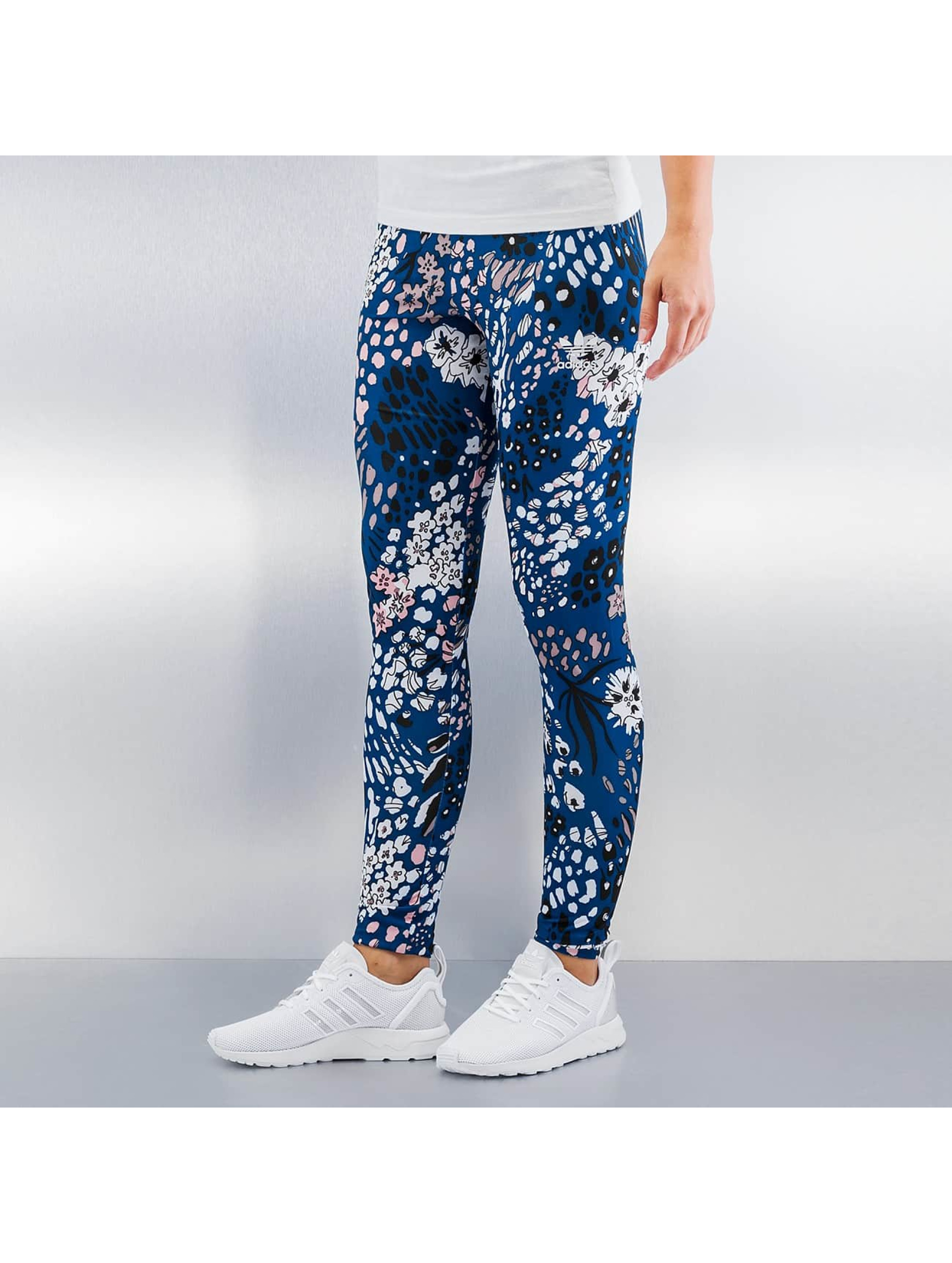 adidas Leggings Tight färgad