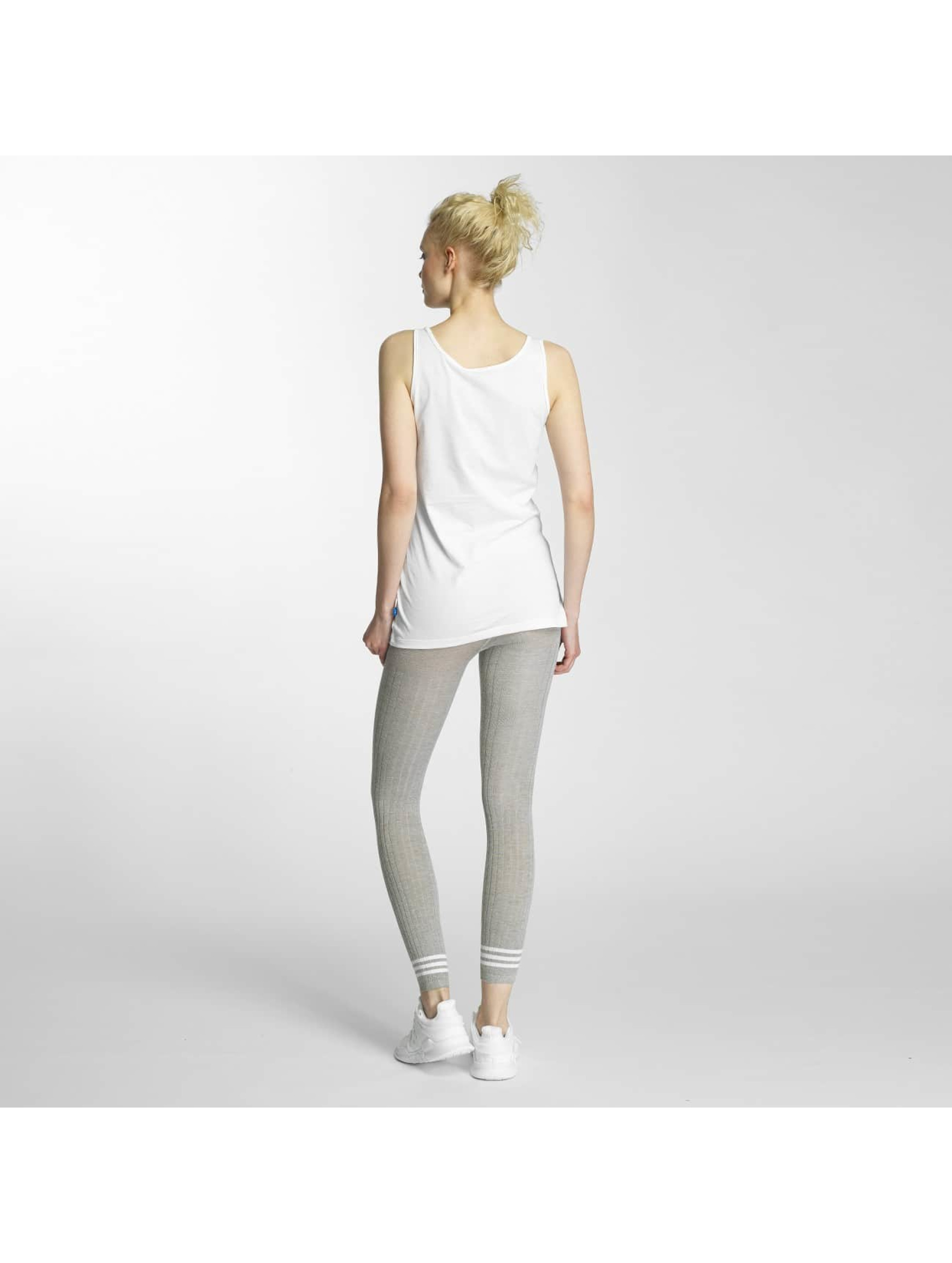 adidas Leggings 3 Stripes grigio