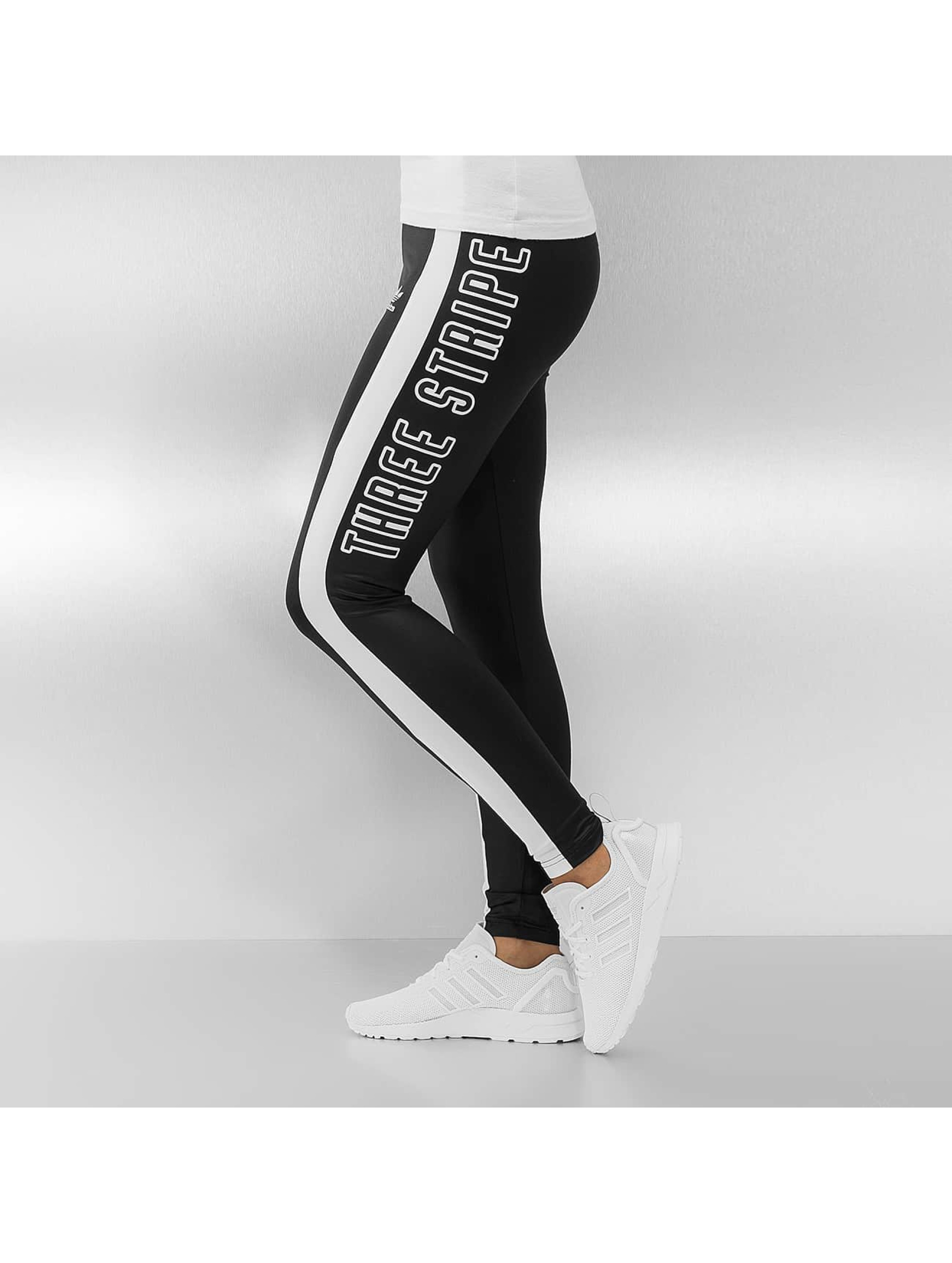 adidas Leggings/Treggings Tight black