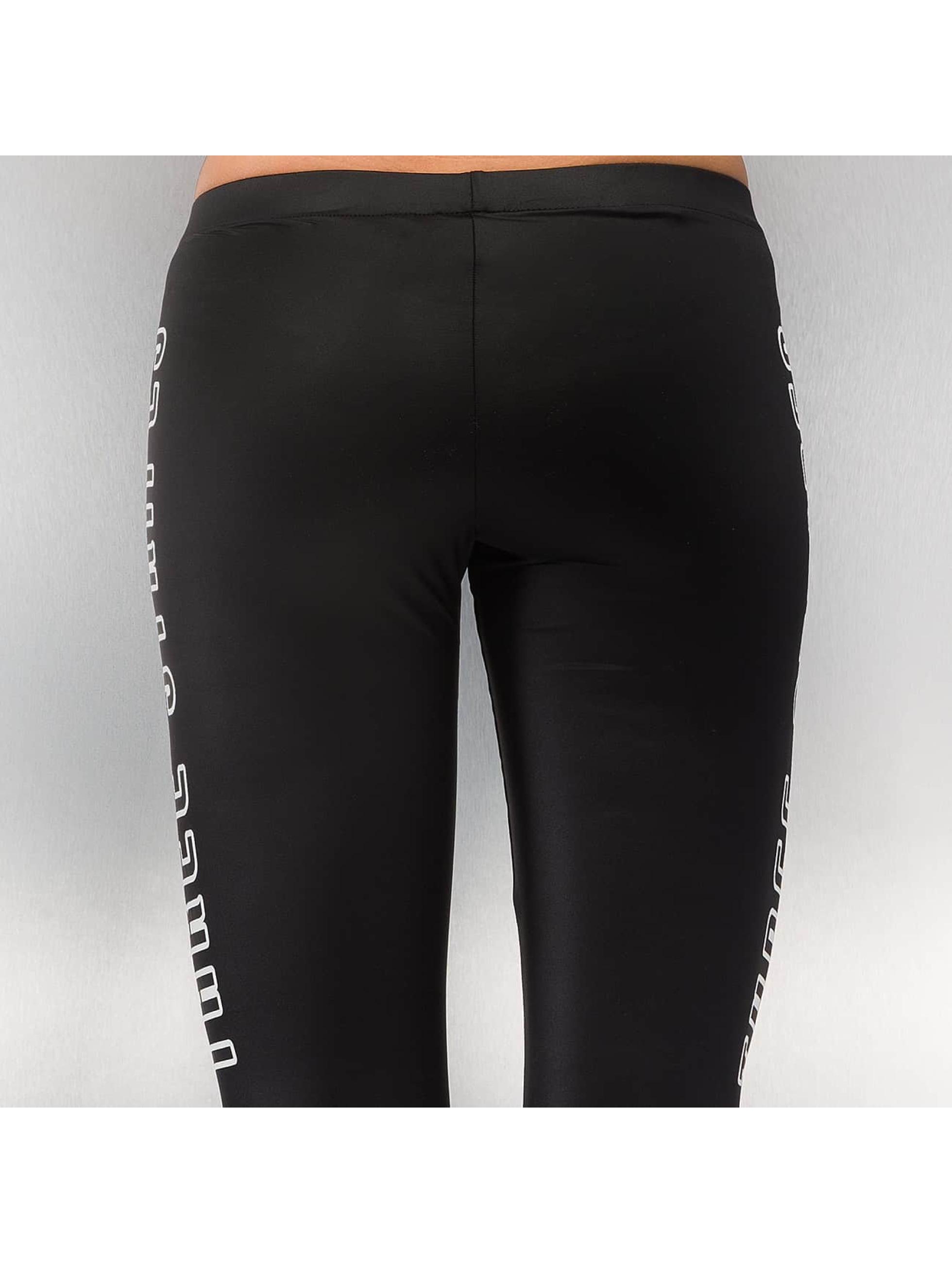 adidas Leggings/Treggings Tight svart