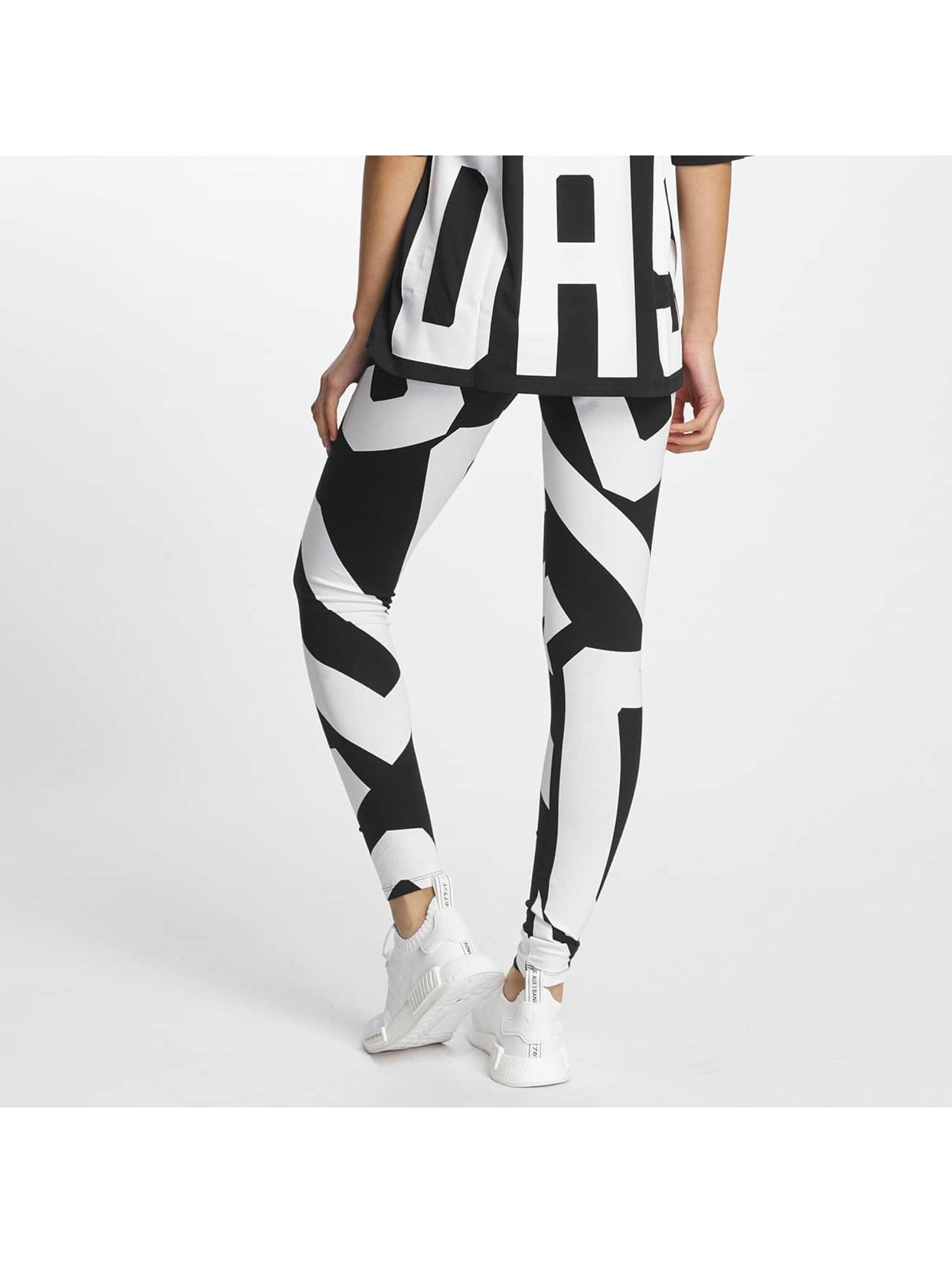 adidas Leggings/Treggings Leggings svart