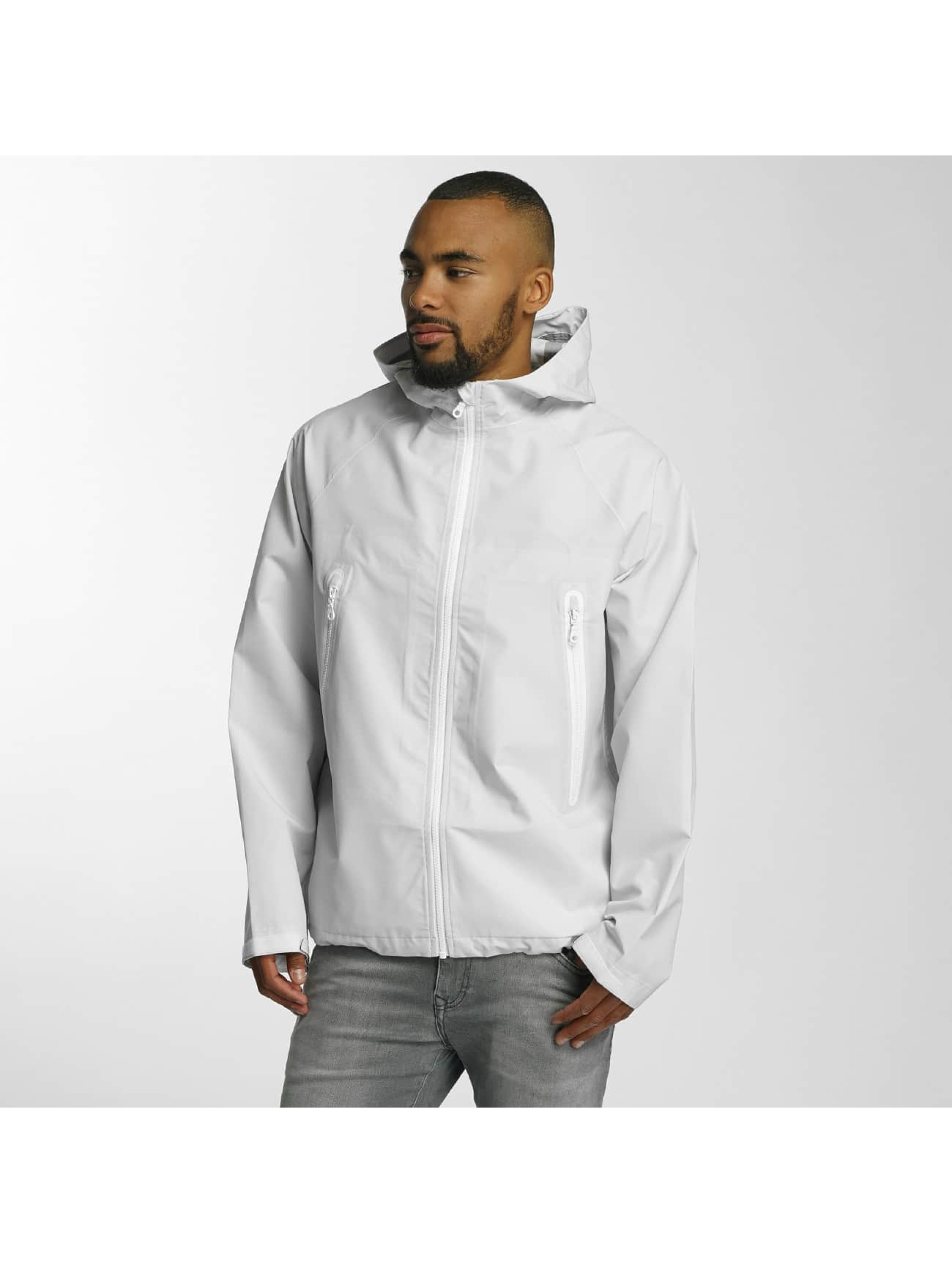 adidas Lightweight Jacket Hard Shell gray