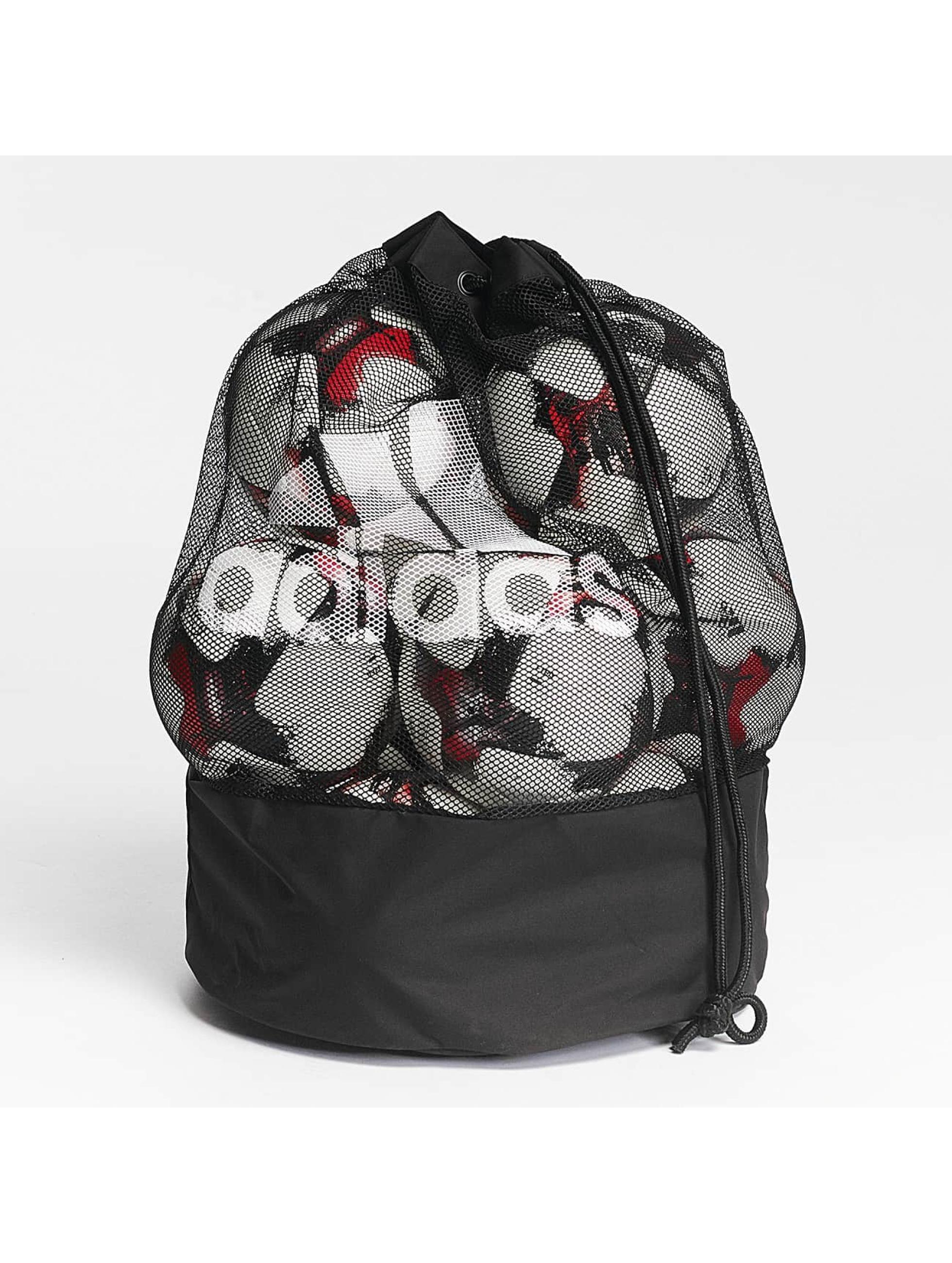 adidas More Soccer Ball Net black
