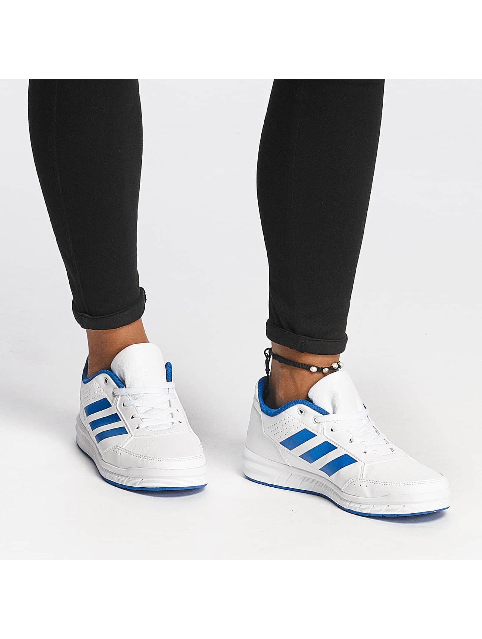 adidas originals Сникеры Alta Sport K белый