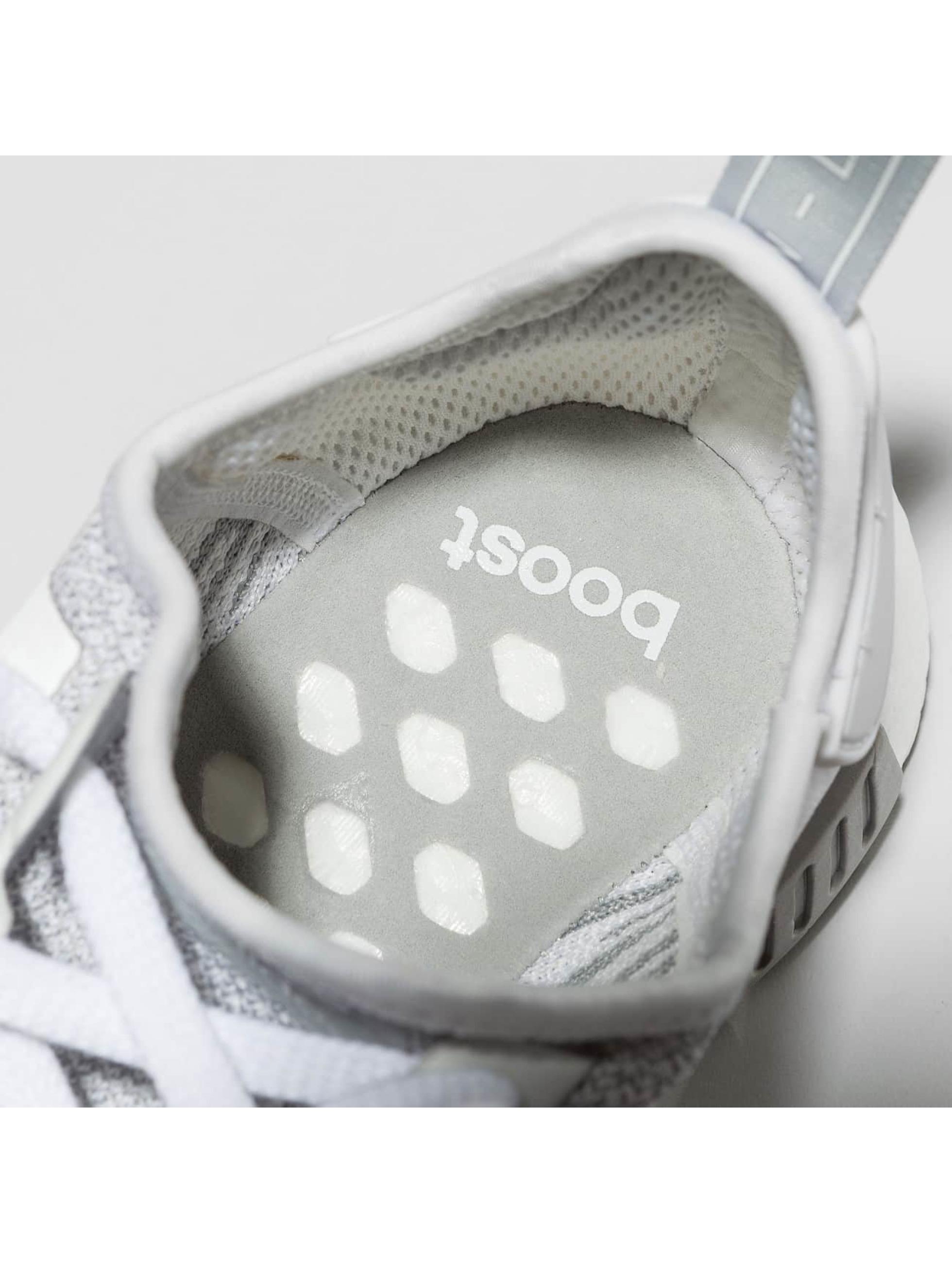adidas originals Сникеры NMD R1 белый