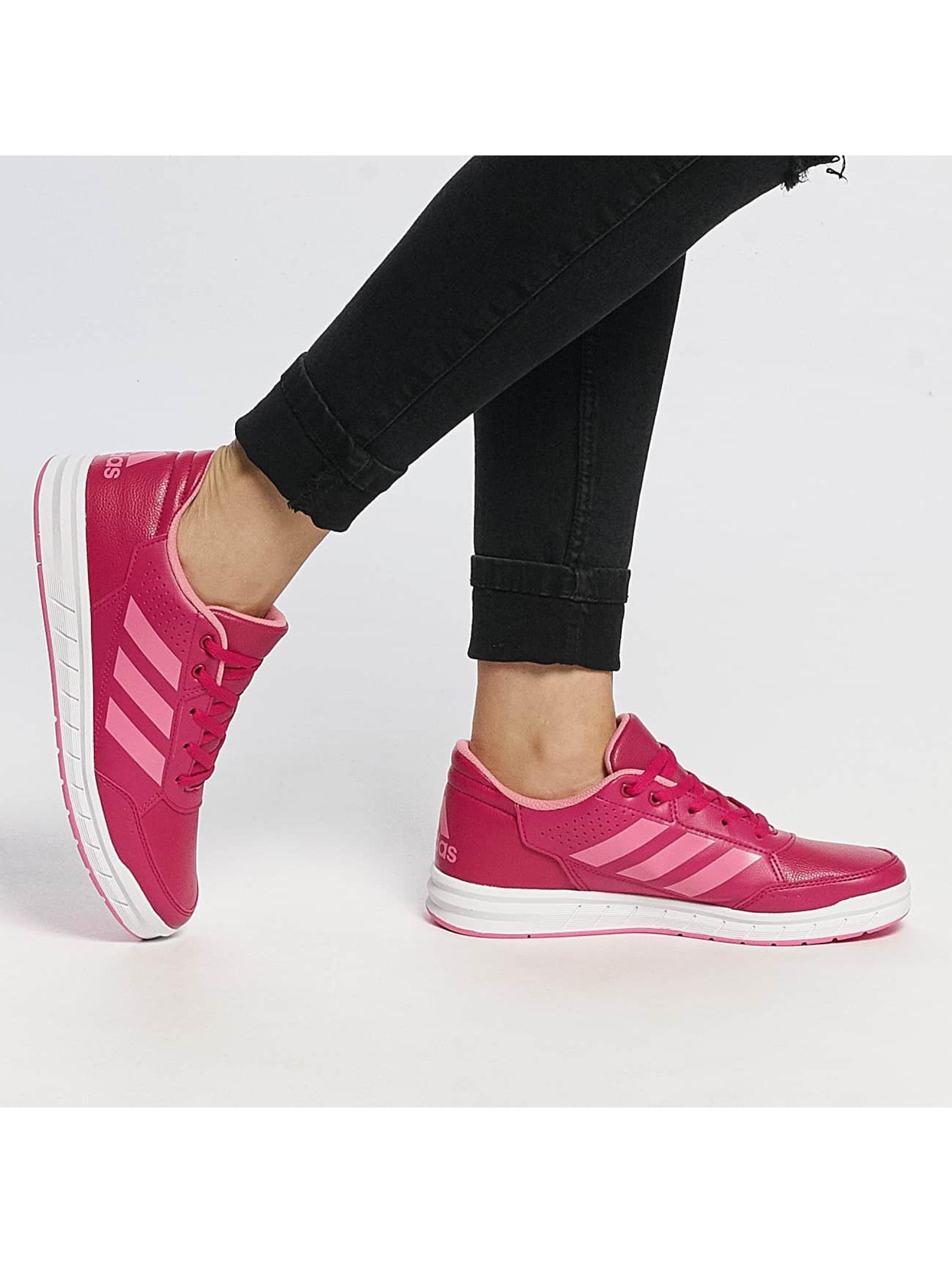 adidas originals Сникеры Alta Sport K лаванда