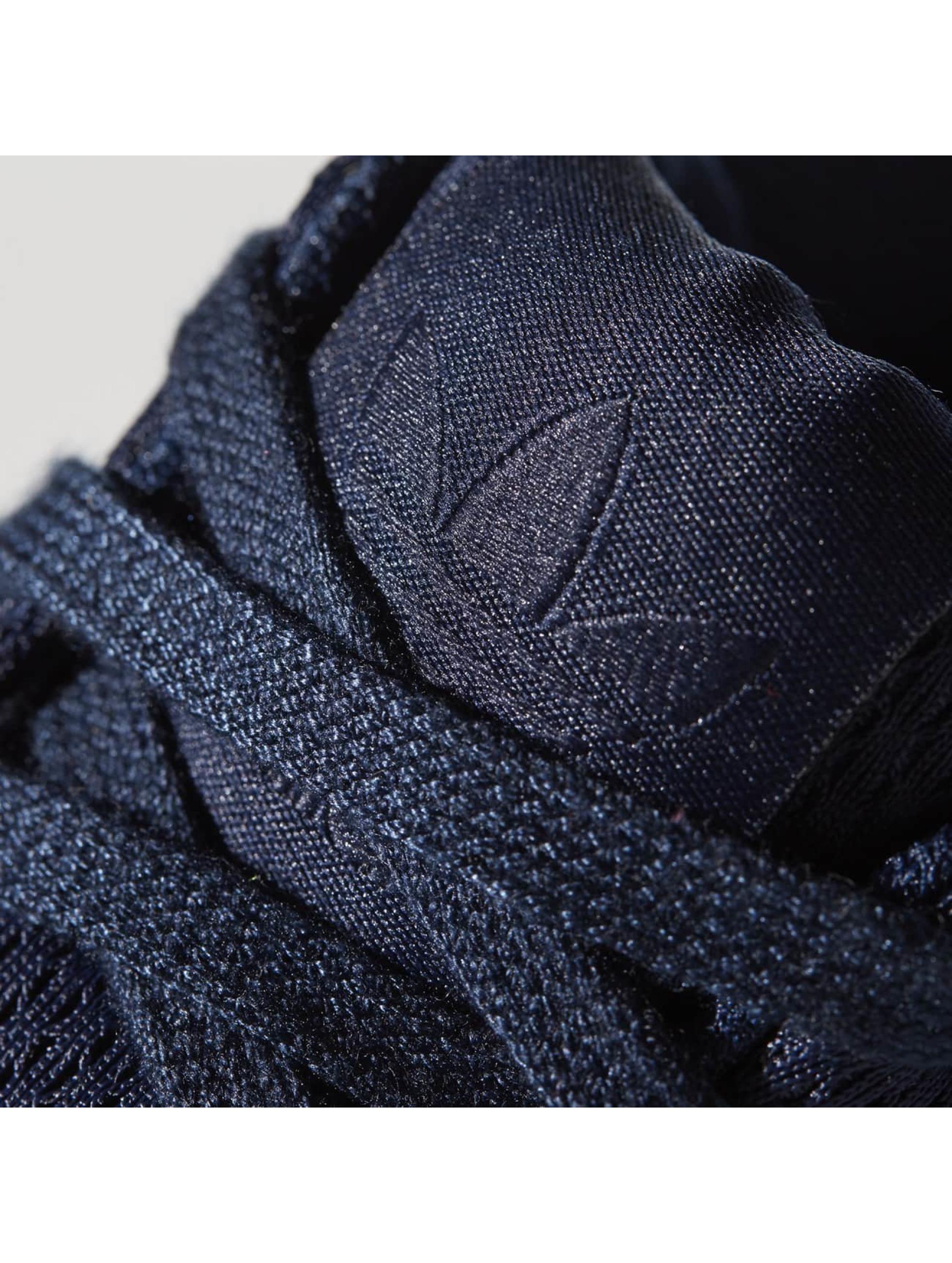 adidas originals Сникеры ZX Flux синий