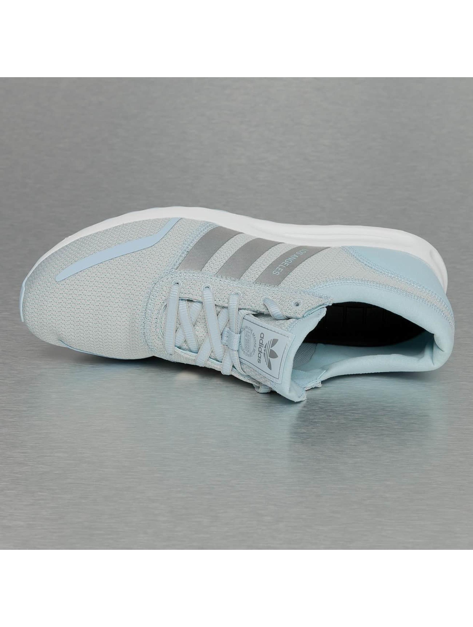 adidas originals Сникеры Los Angeles синий
