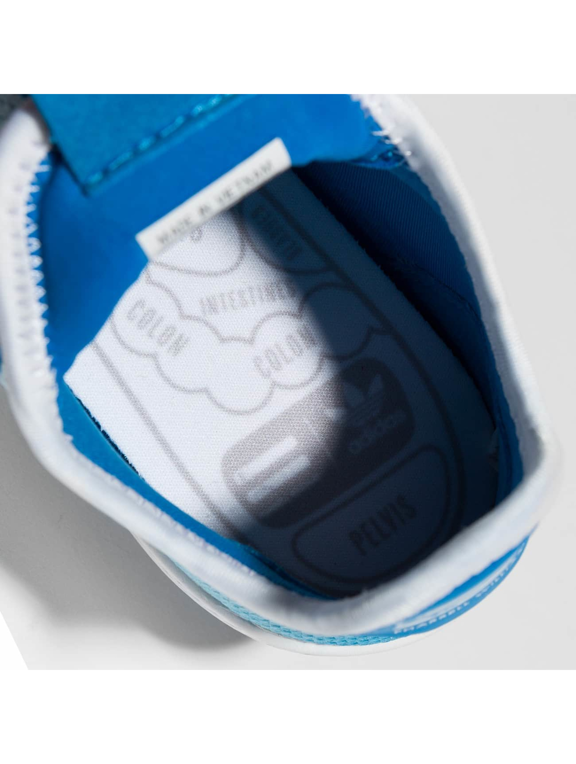 adidas originals Сникеры PW HU Holi Tennis H синий