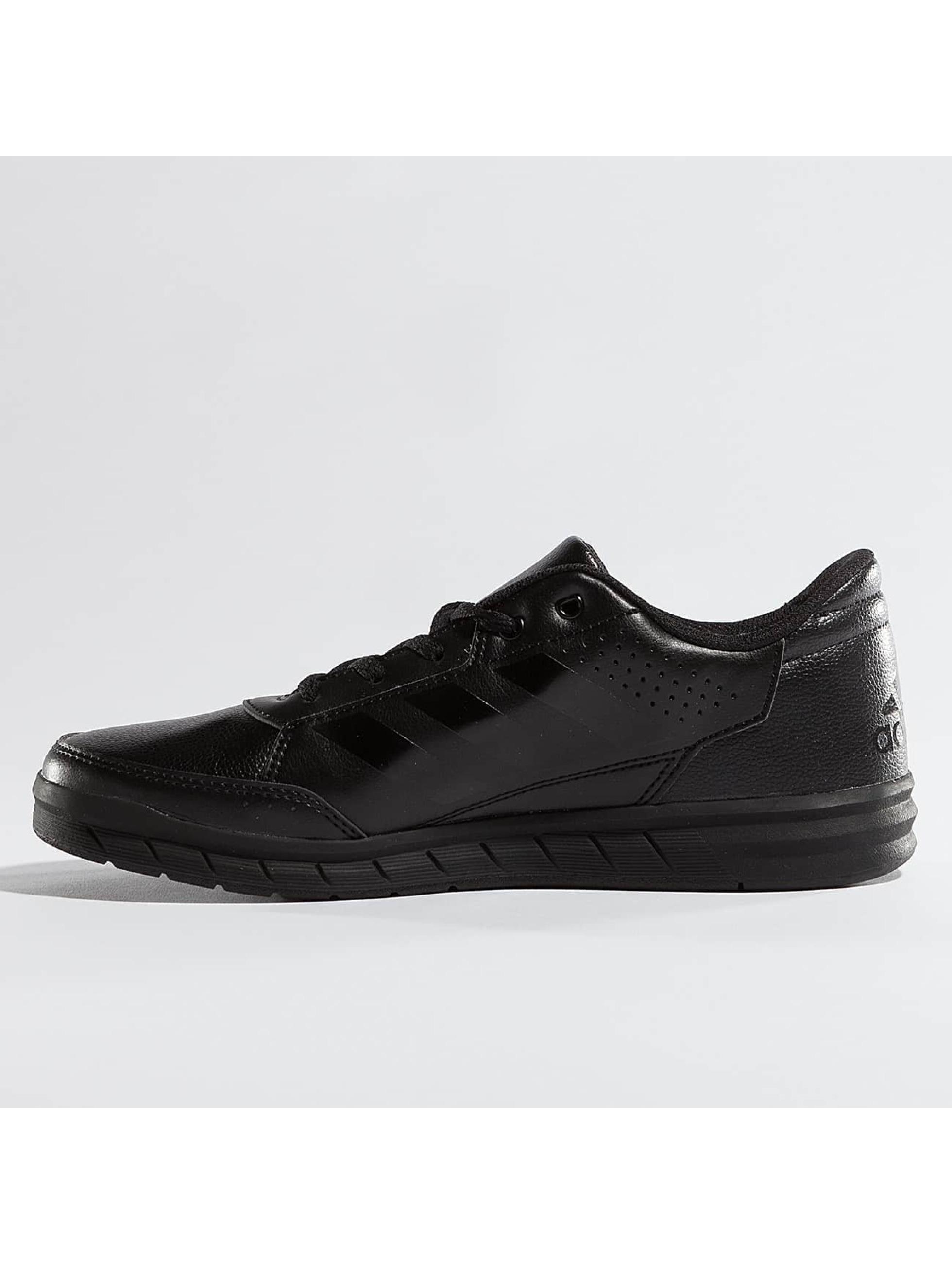 adidas originals Сникеры Alta Sport K черный