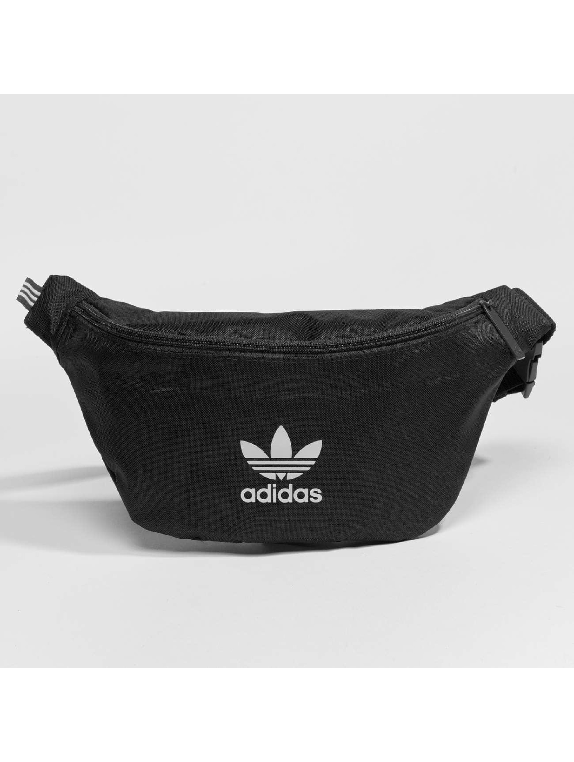adidas originals Сумка Basic серый