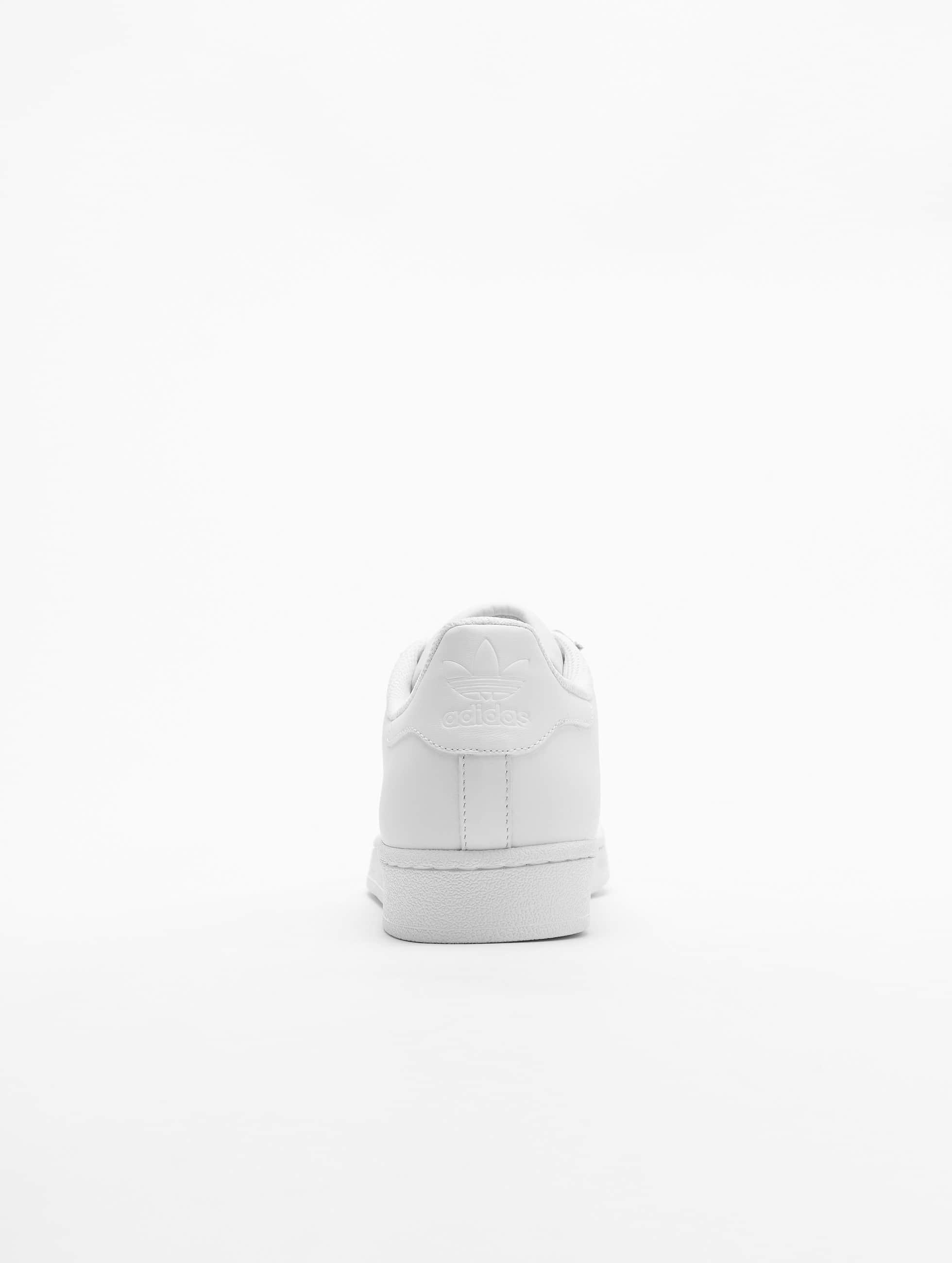 adidas originals Baskets Superstar Founda blanc