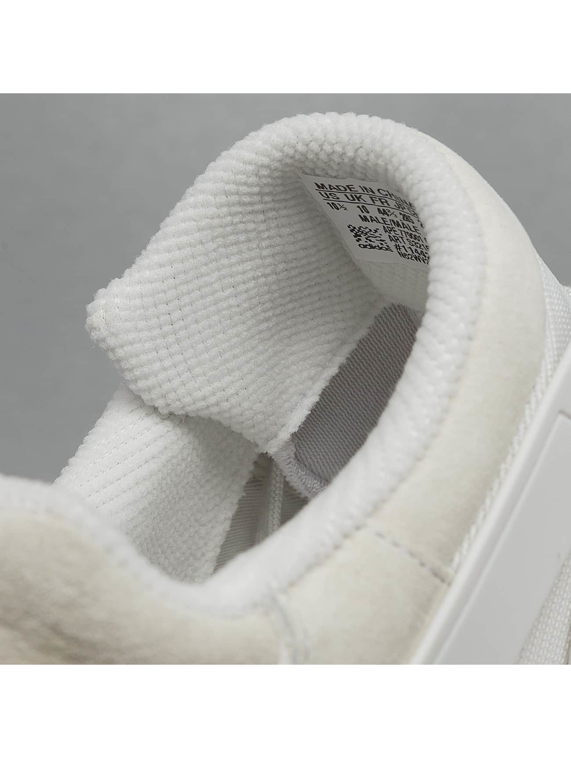 adidas originals Baskets Equipment blanc
