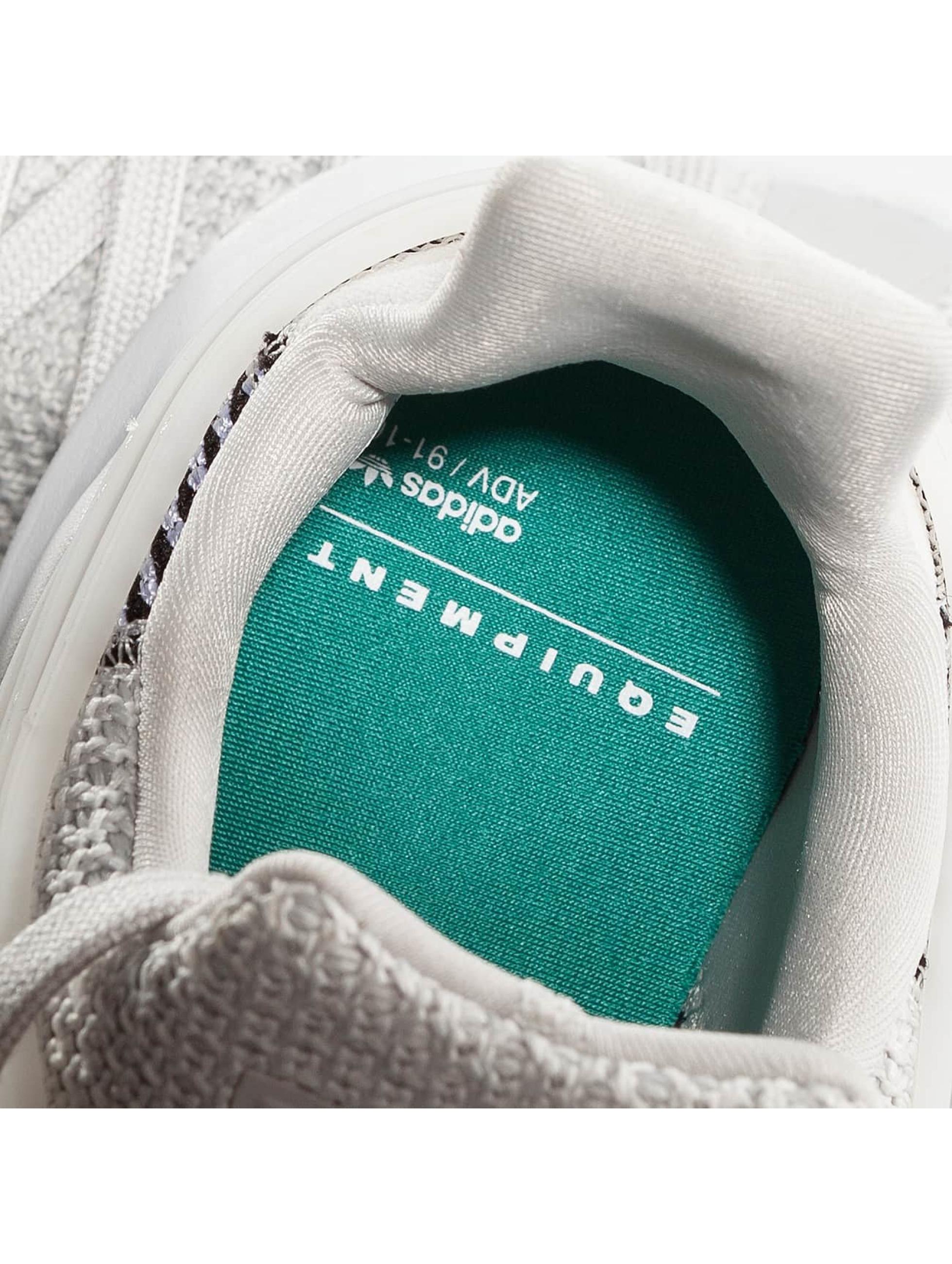 adidas originals Baskets Equipment Support ADV blanc