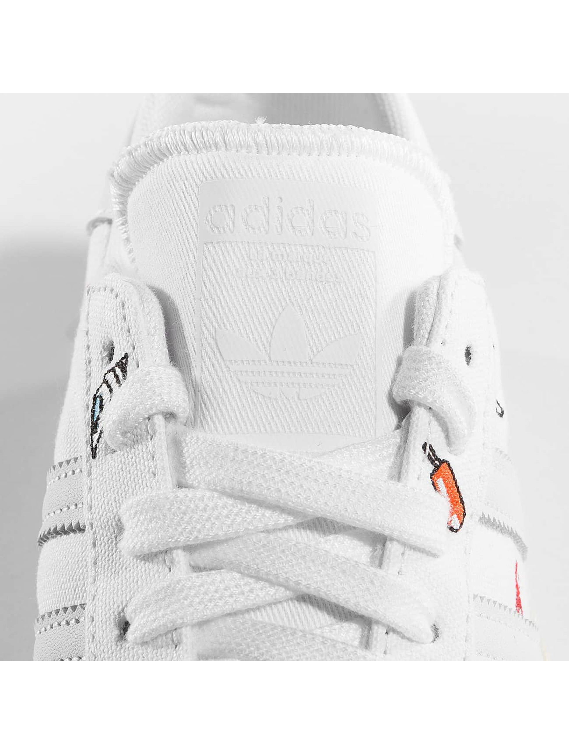 adidas originals Baskets Superstar 80s W S blanc