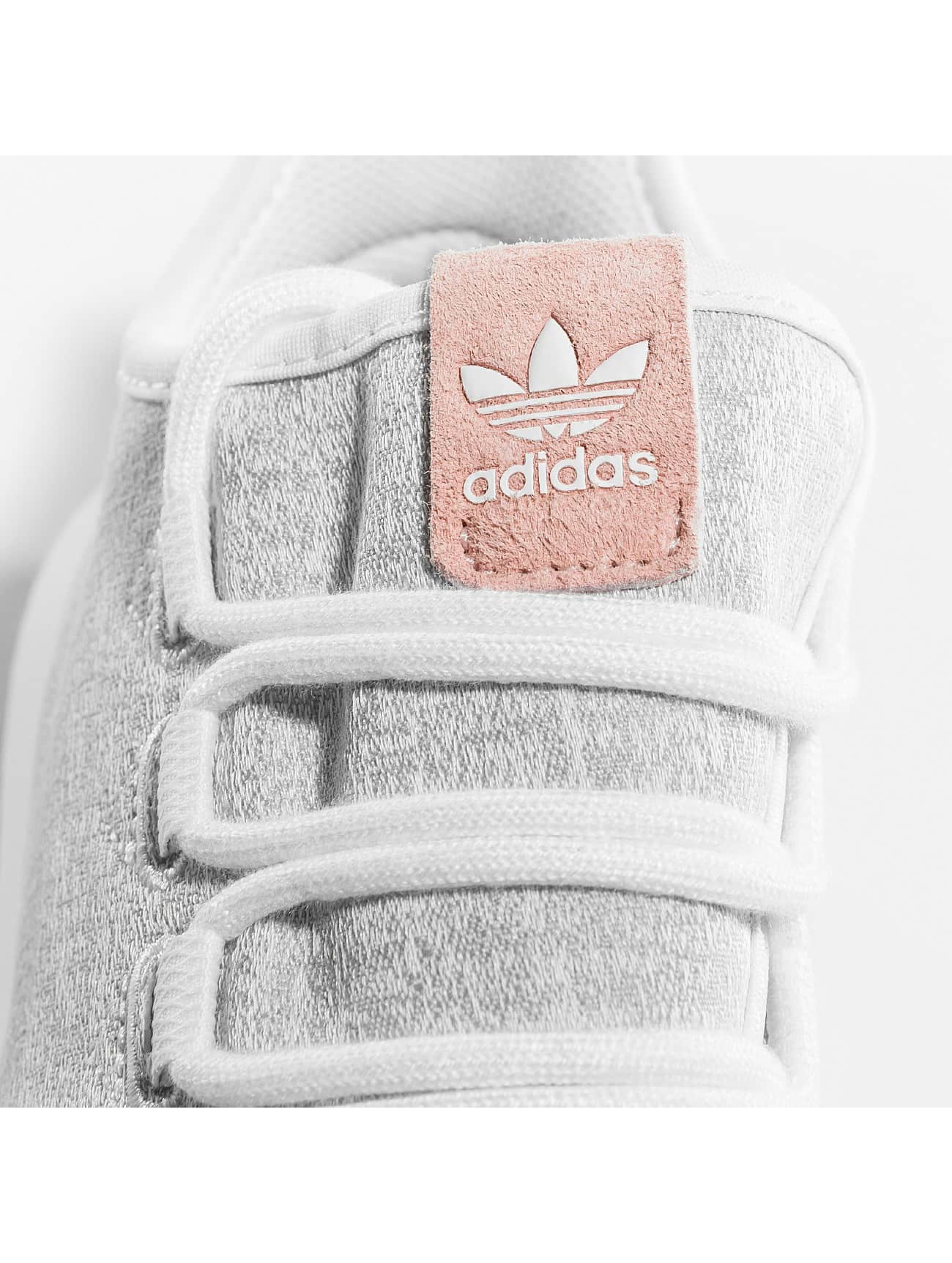 adidas originals Baskets Tubular Shadow W blanc