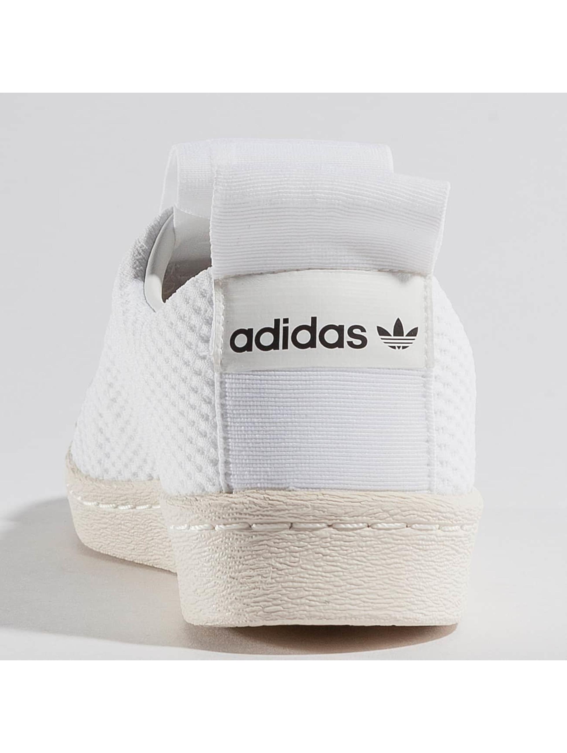 adidas originals Baskets Superstar BW35 S blanc