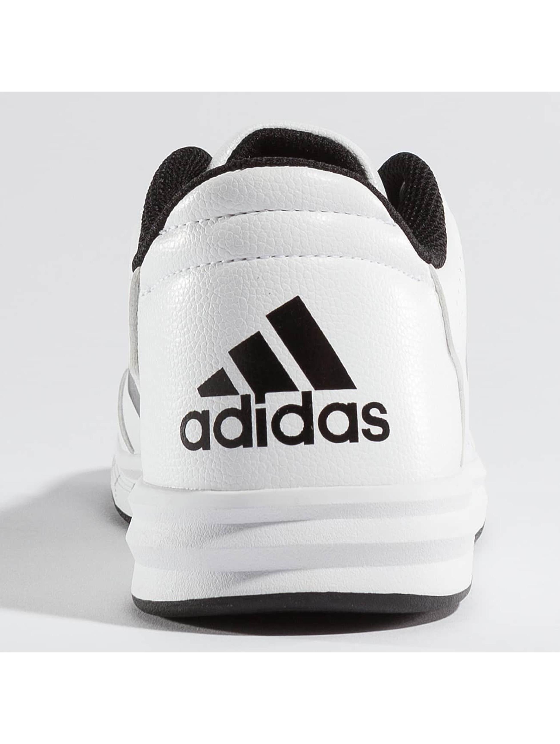 adidas originals Baskets Alta Sport K blanc