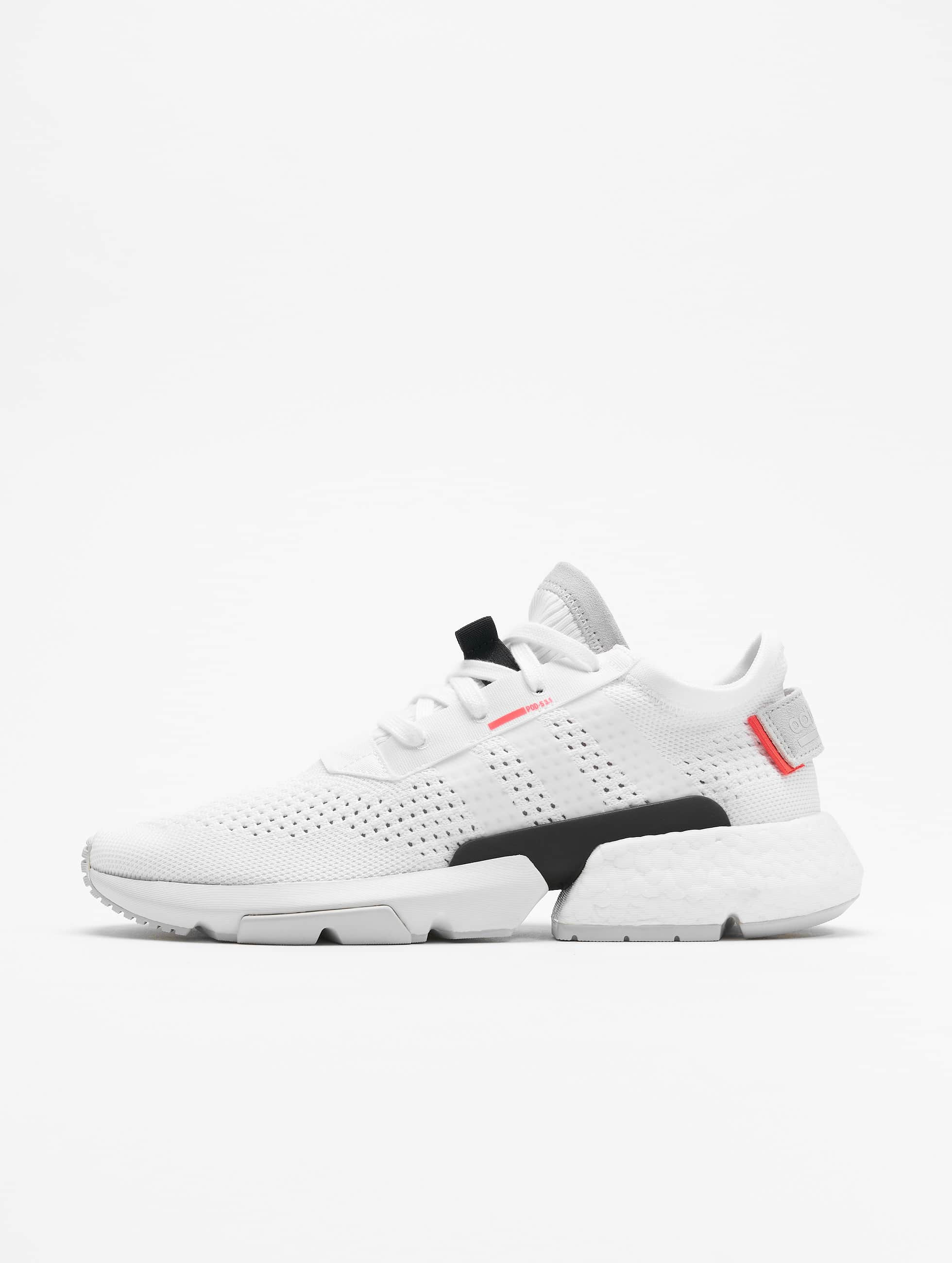 adidas Originals Pod S3.1 Sneakers Footwear WhiteFootwear WhiteShock Red