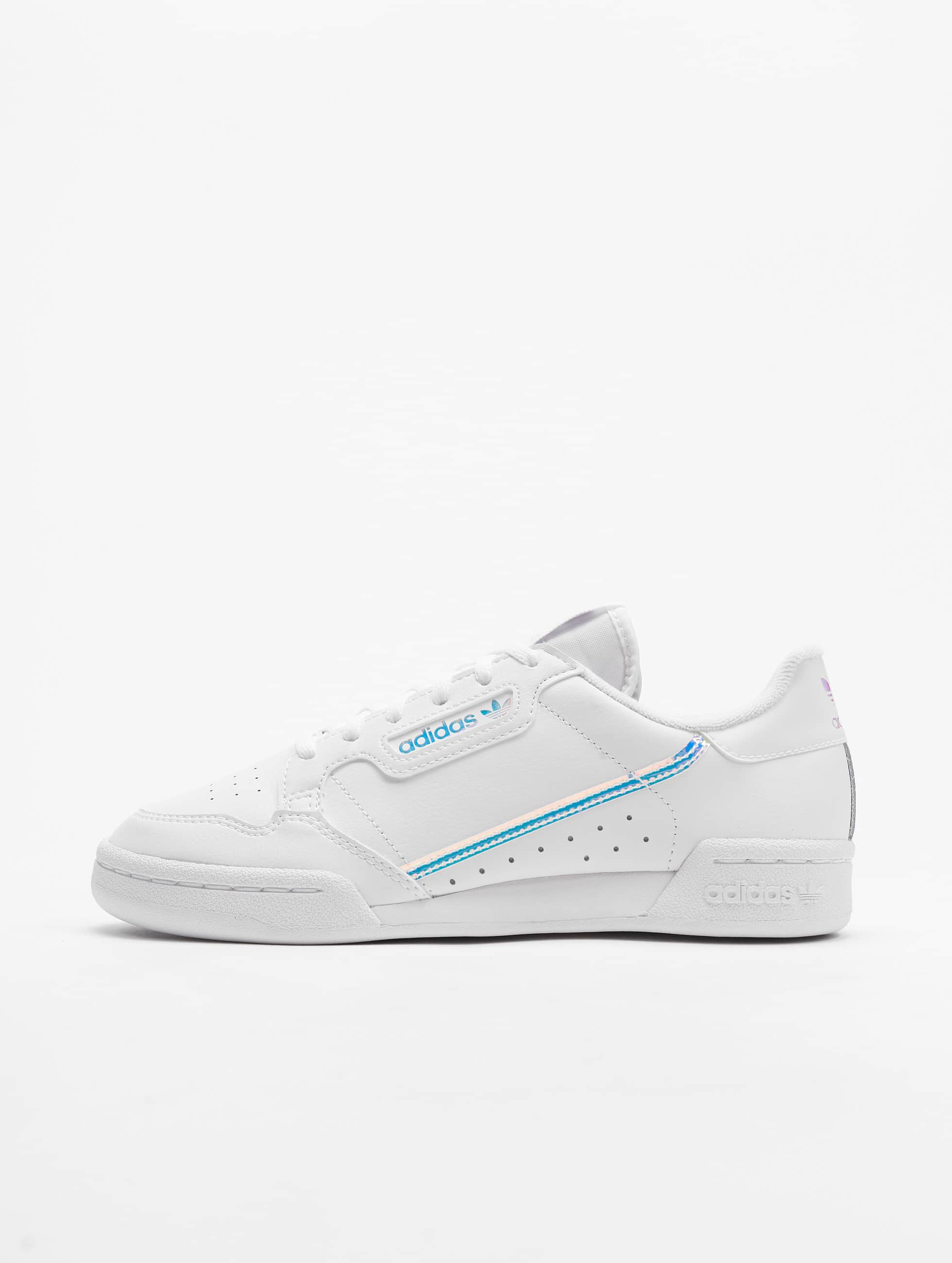 Originals Sneakers Ftwr 80 White Continental J Adidas UVzqSpM