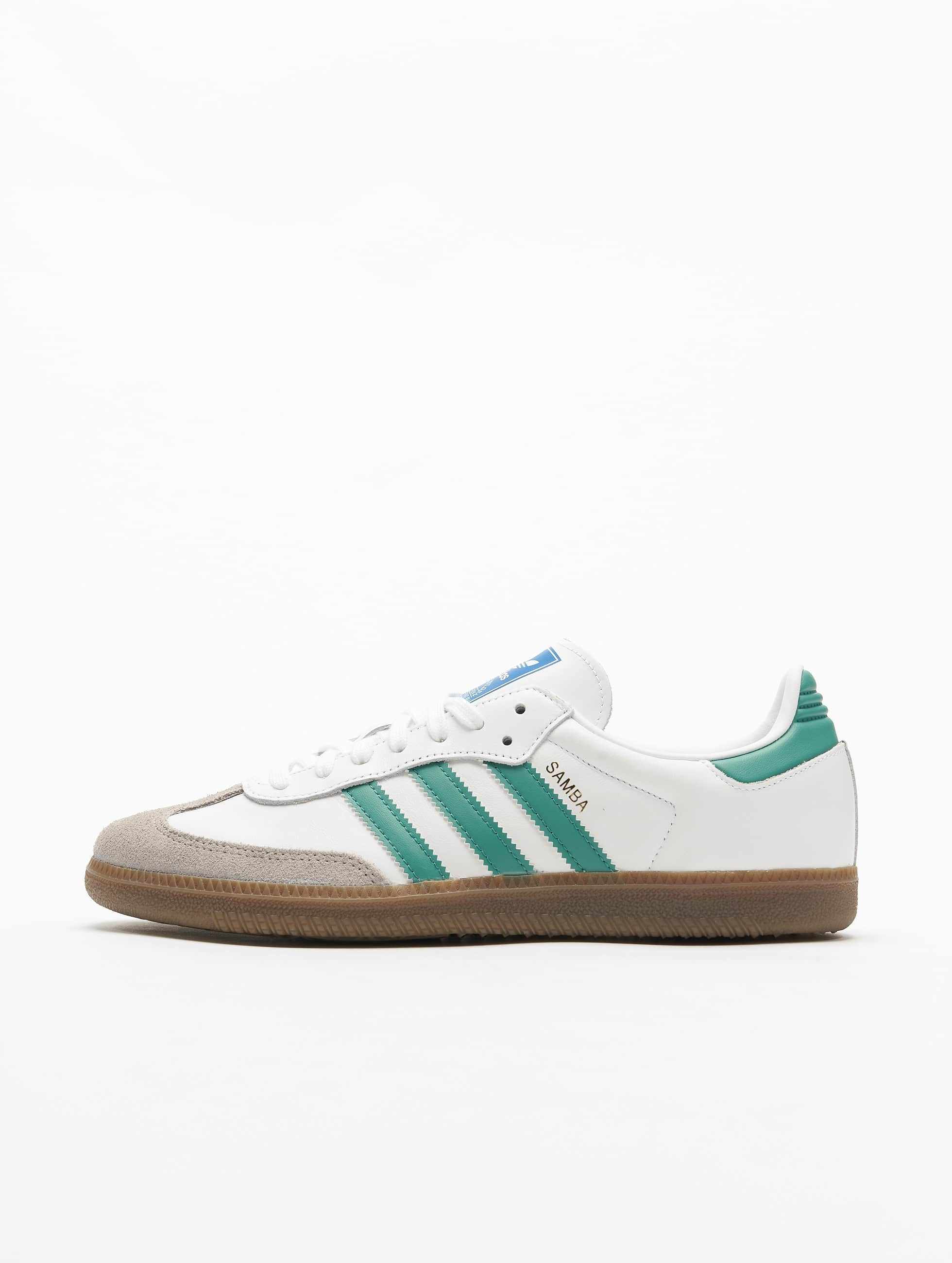 adidas Originals | Samba OG blanc Homme Baskets 721657