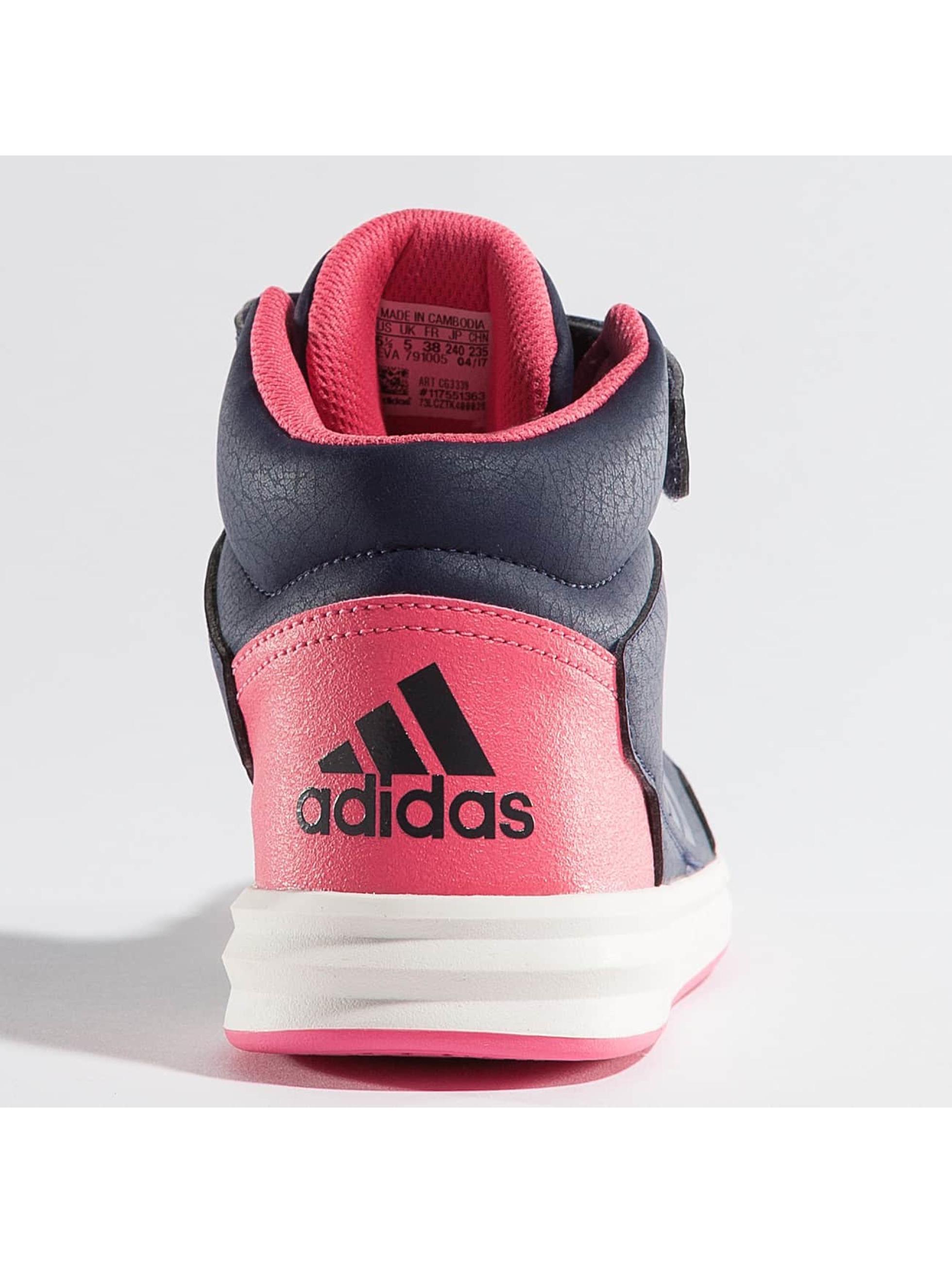 adidas originals Baskets Alta Sport Mid bleu