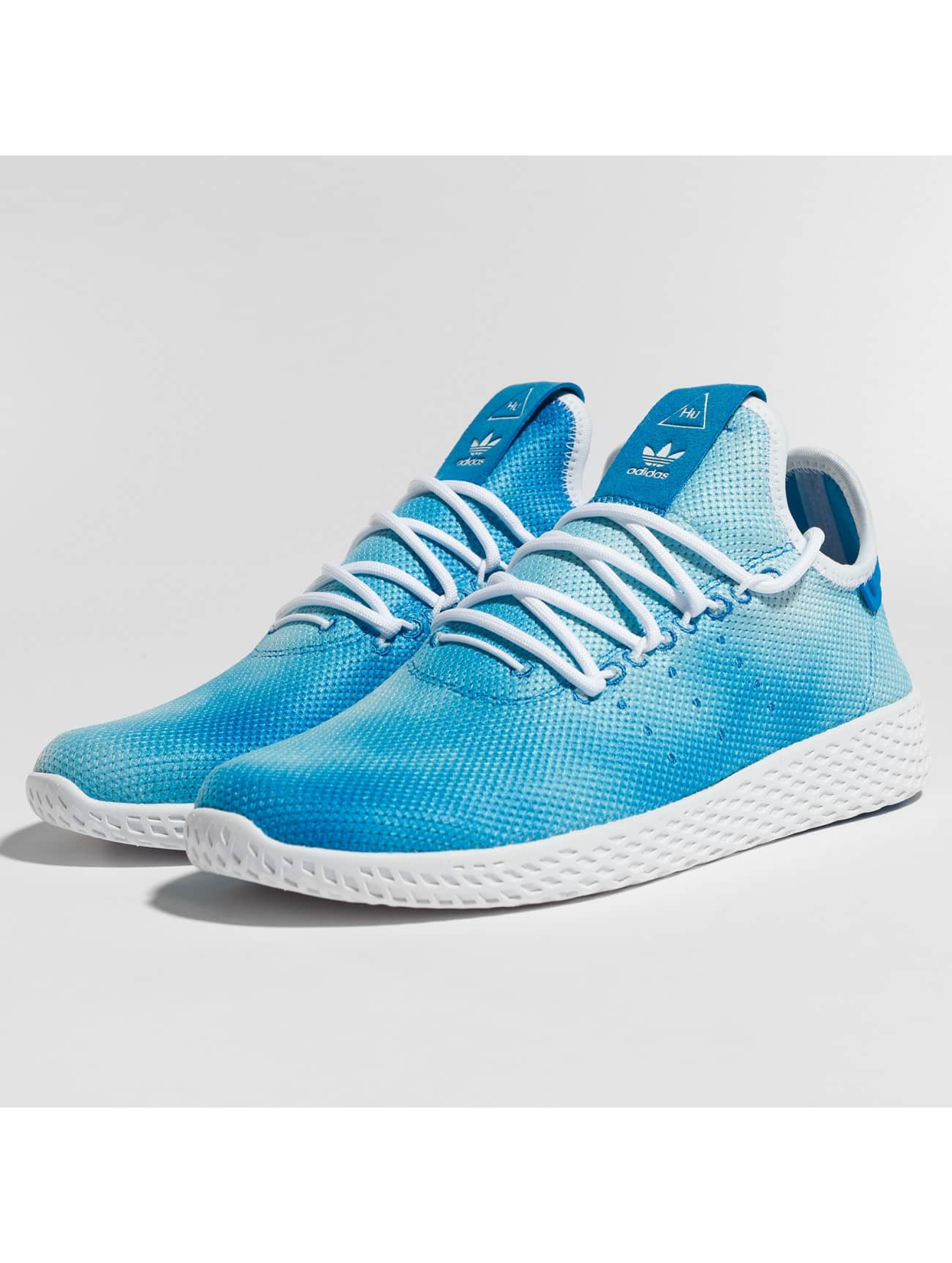 adidas originals Baskets PW HU Holi Tennis H bleu
