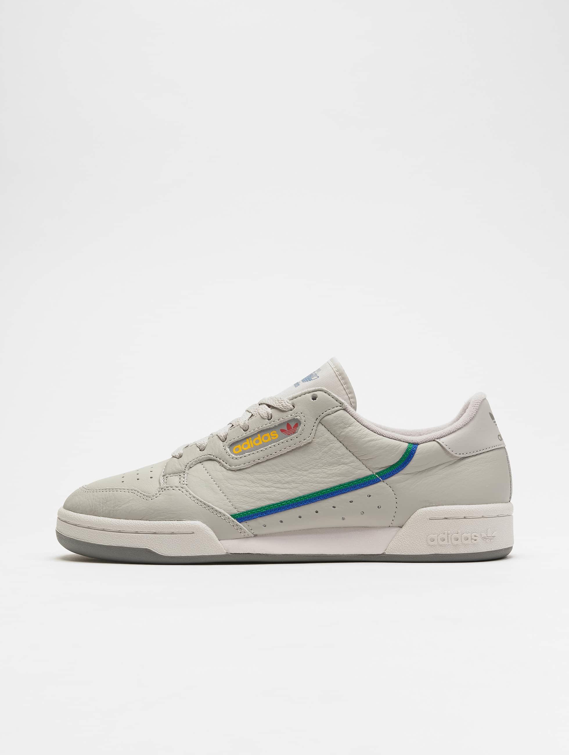 Originals 80 Adidas Continental Sneakers Gretwogreonescarle pGSUMVqzL