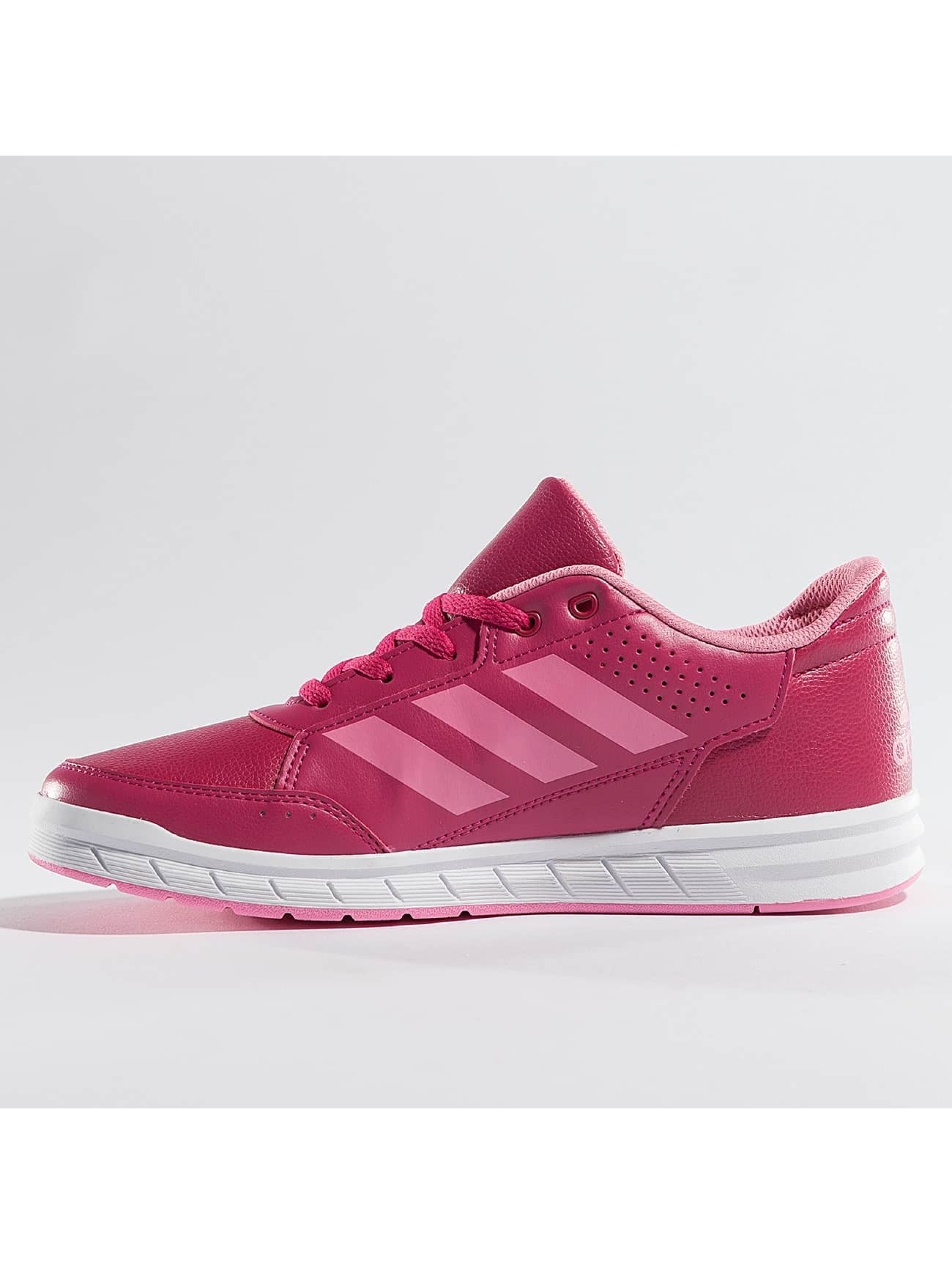 adidas originals Baskets Alta Sport K magenta