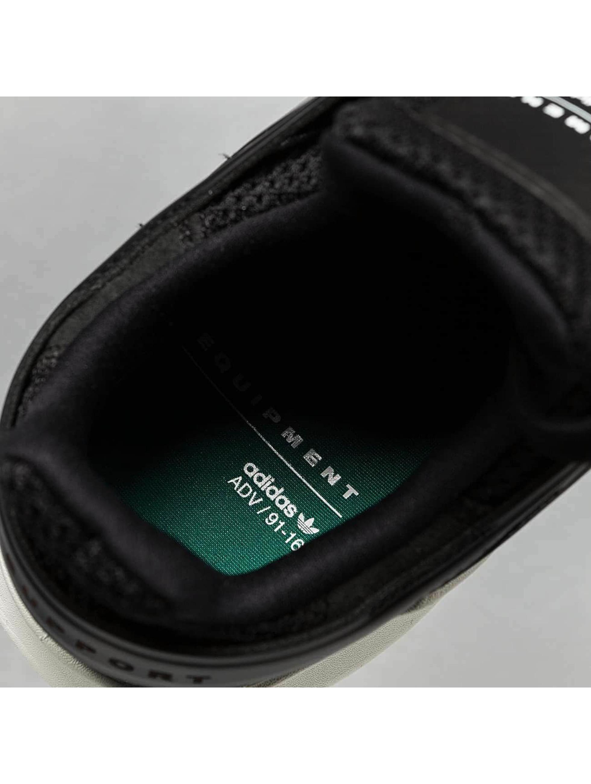 adidas originals Baskets Equipment Support ADV noir