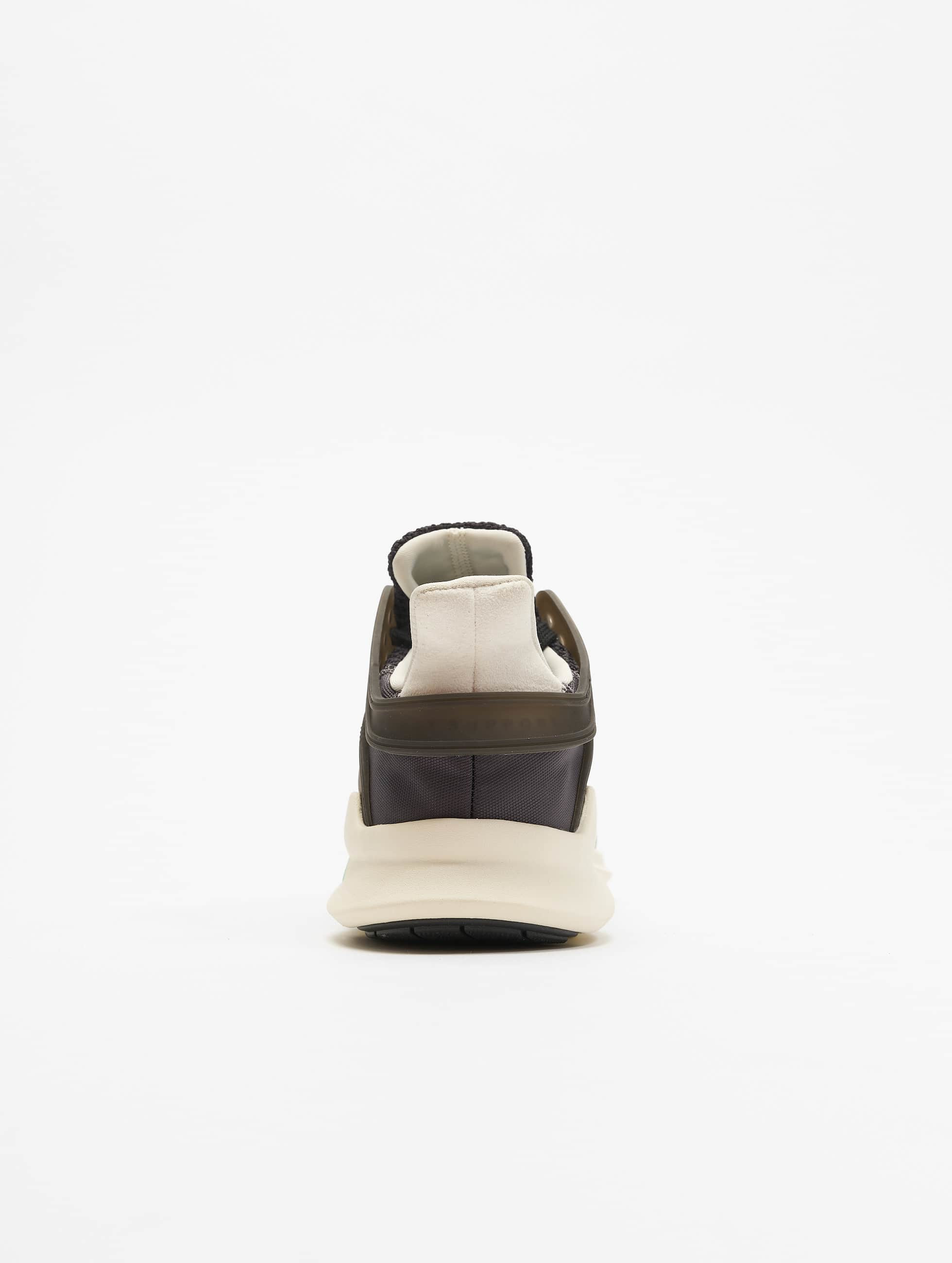 adidas originals Baskets Equipment Support ADV noir