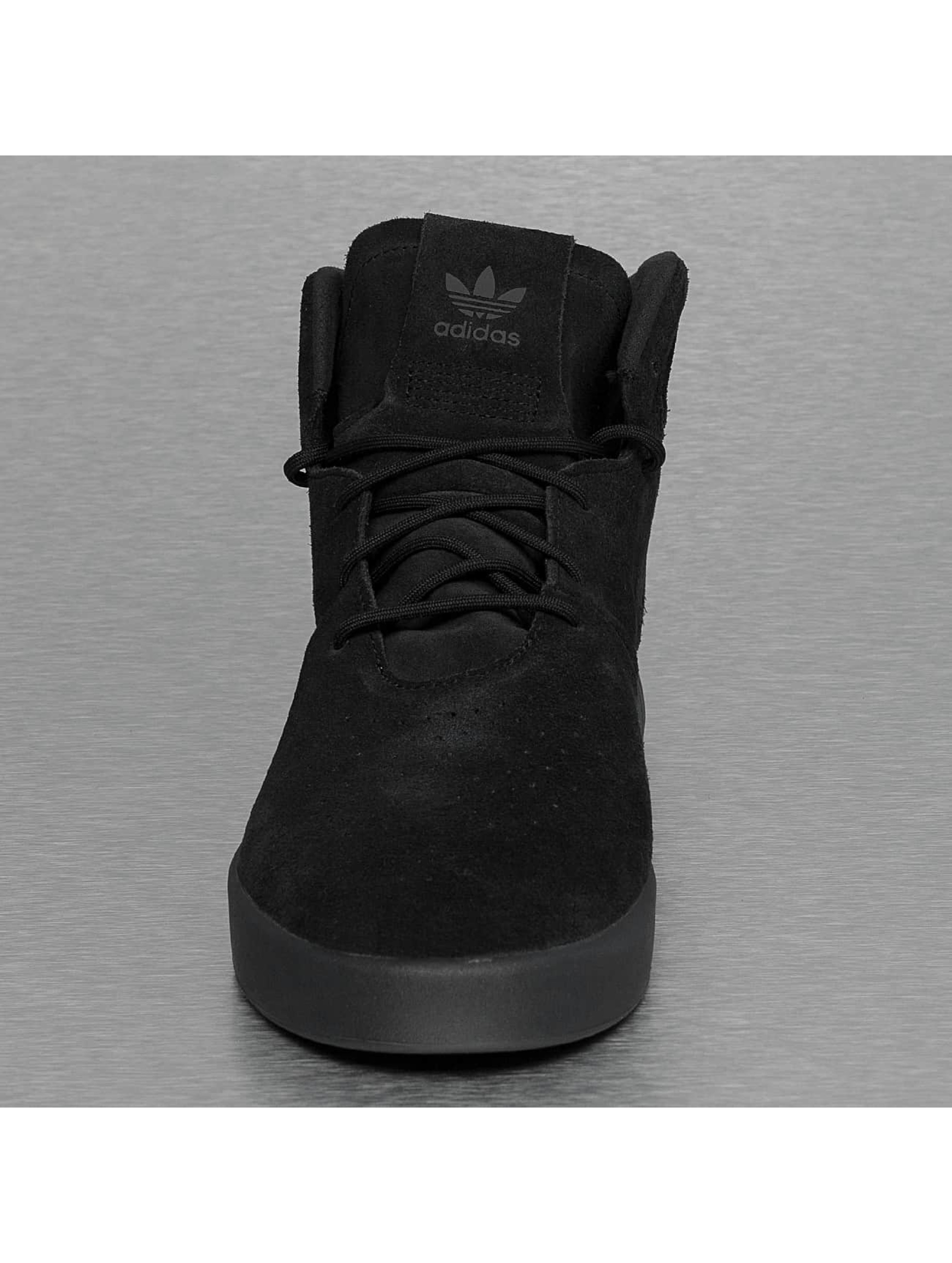 adidas originals Baskets Tubular Invader noir