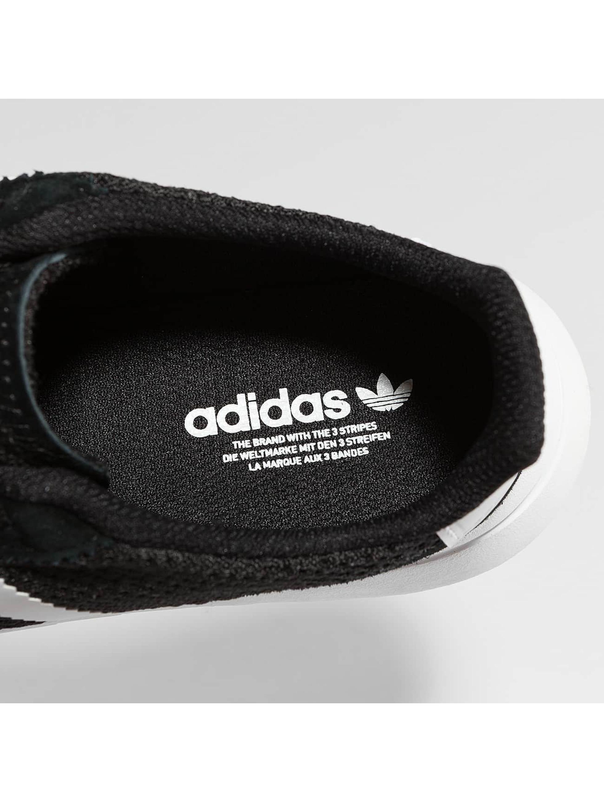 adidas originals Baskets FLB noir
