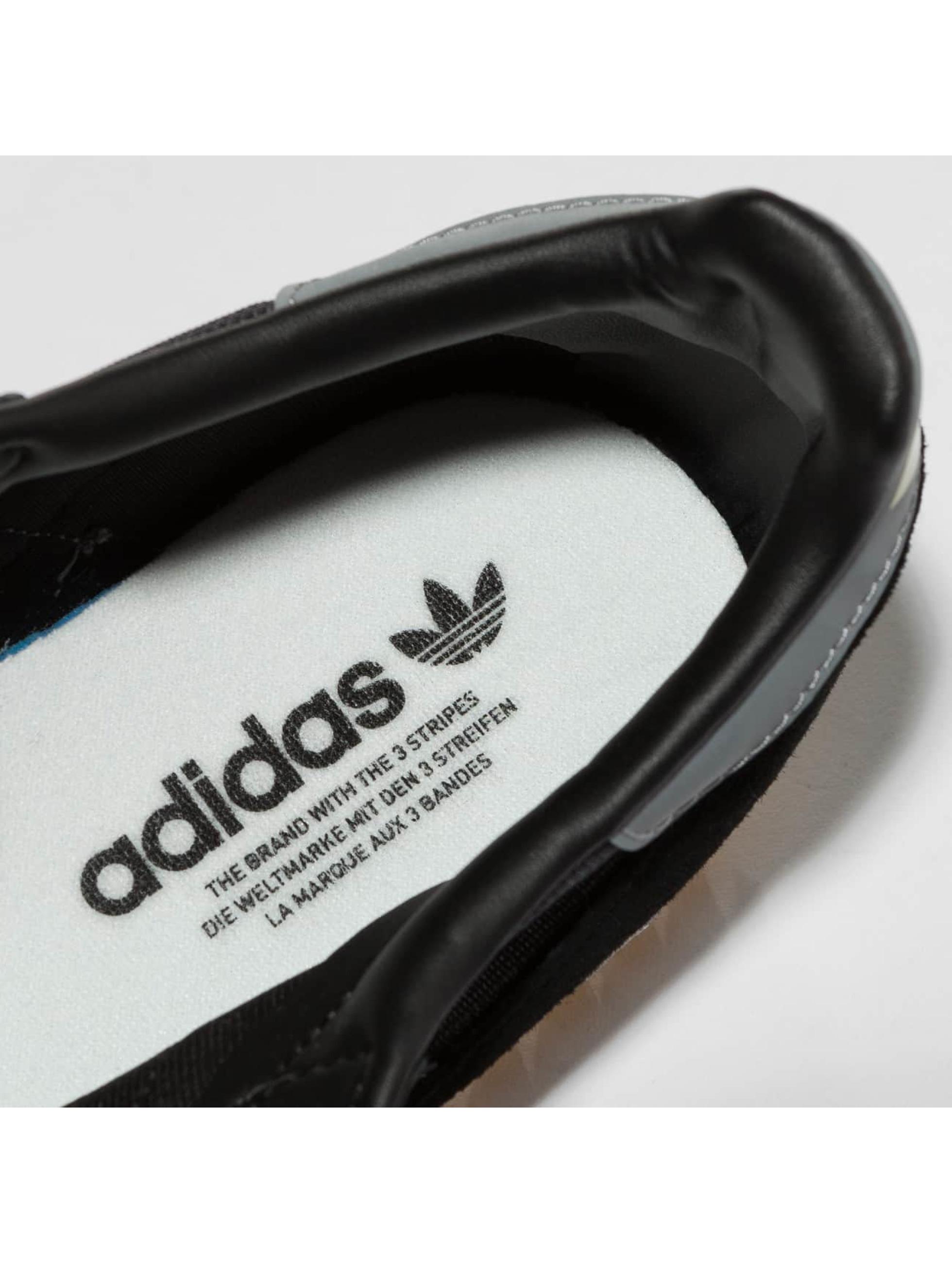 adidas originals Baskets New Yorck noir