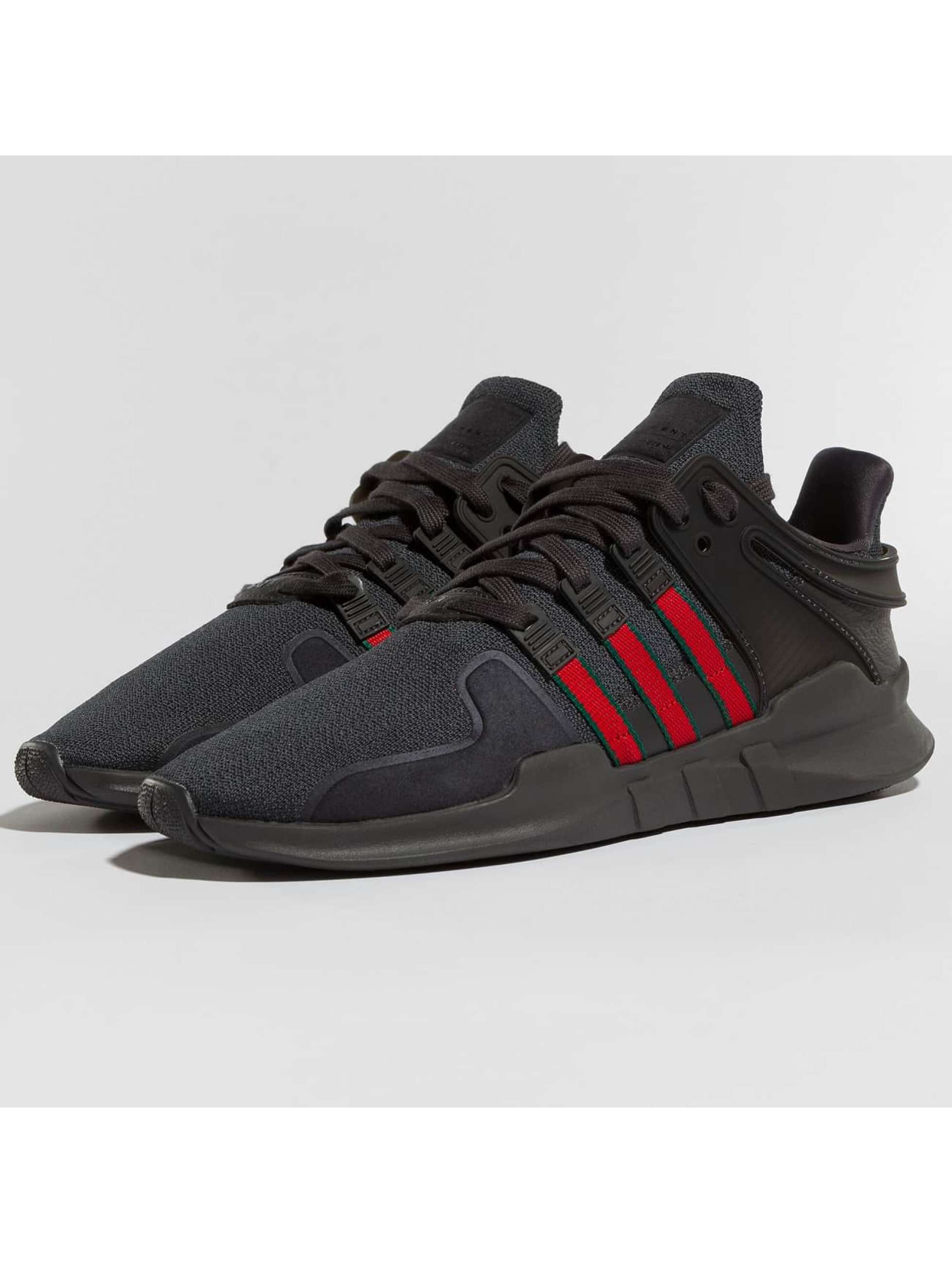 adidas originals Baskets EQT Support ADV noir