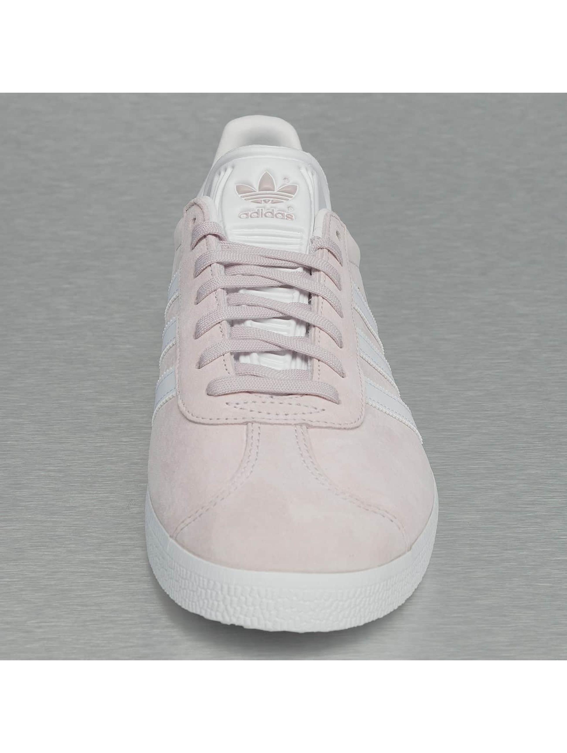 adidas originals Baskets Gazelle pourpre