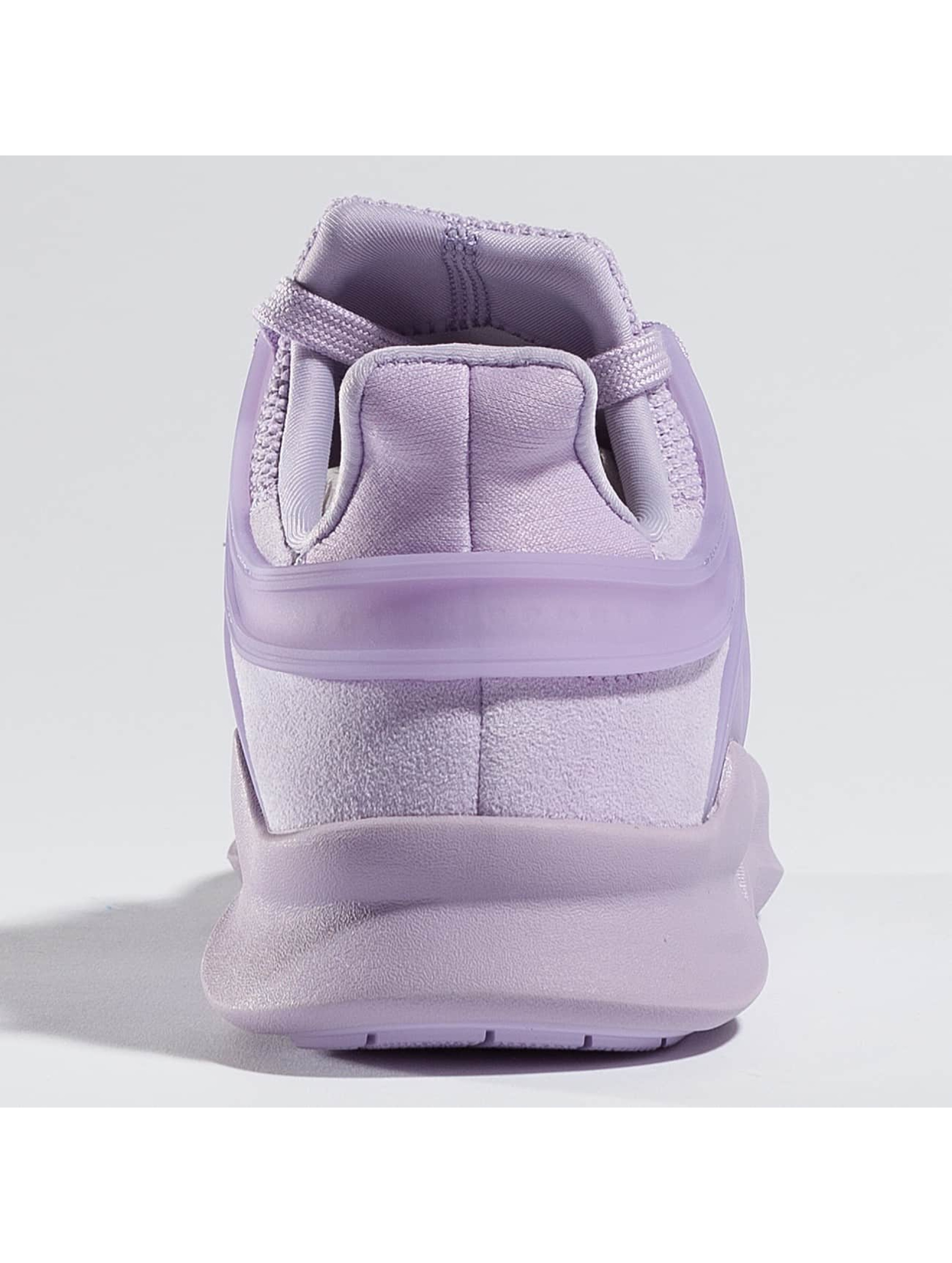 adidas originals Baskets Equipment Support ADV pourpre