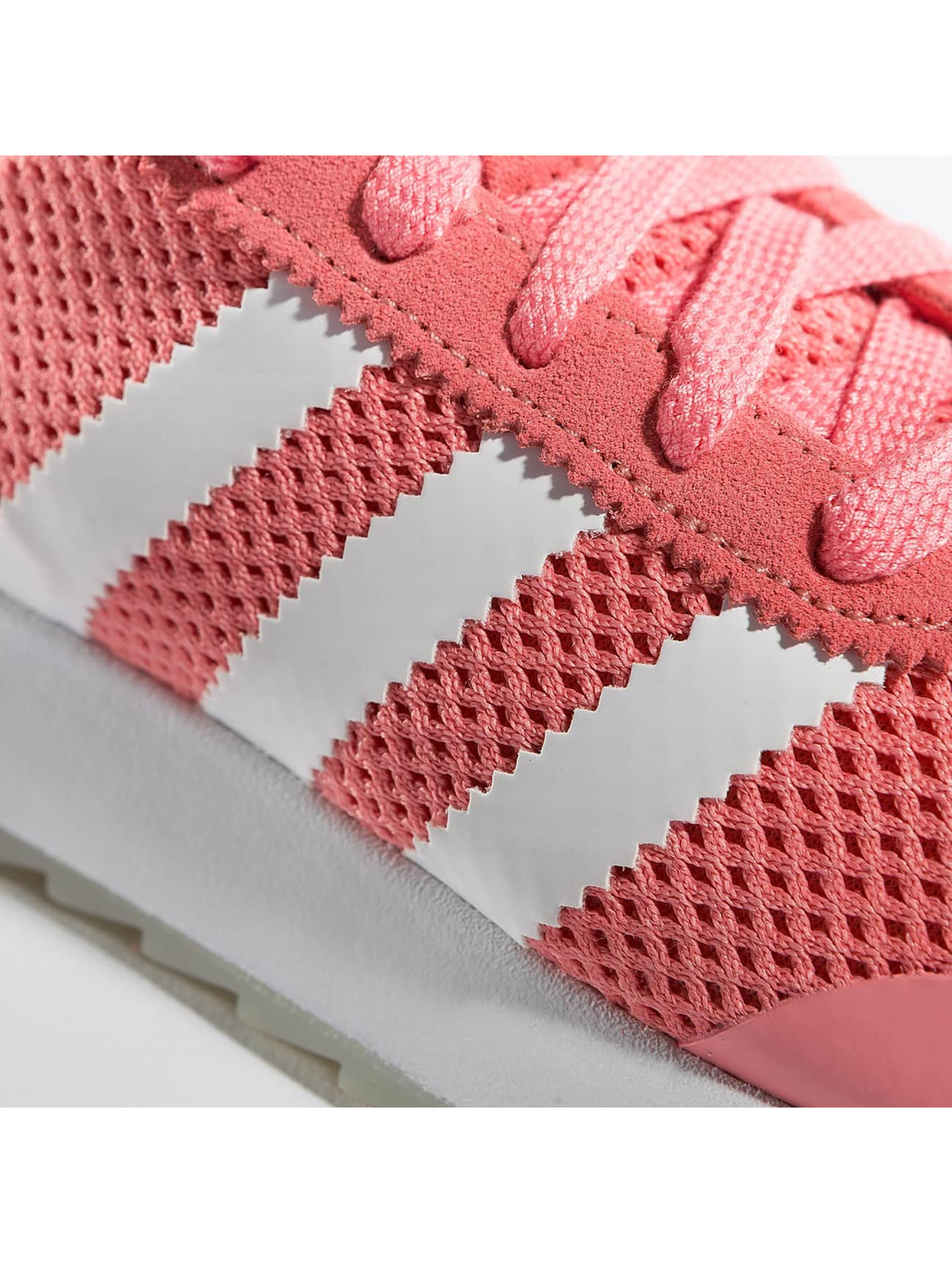 adidas originals Baskets FLB W rose