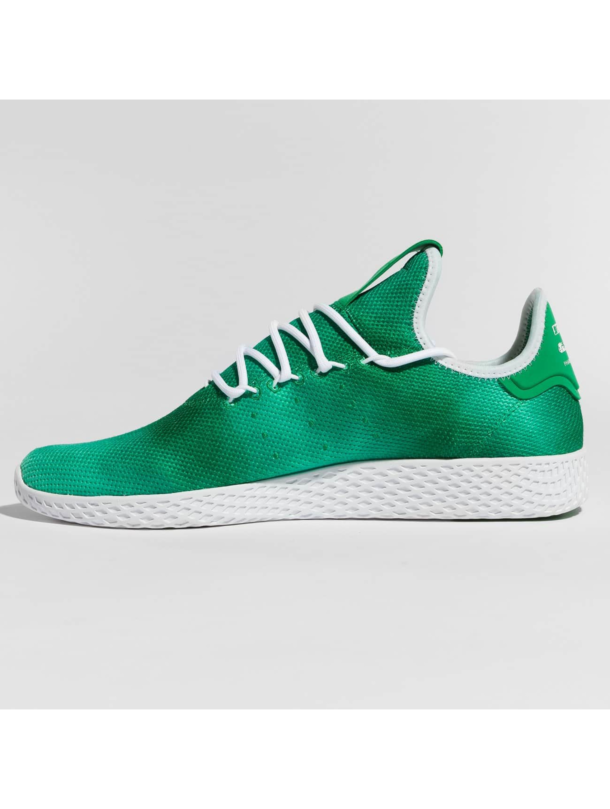 adidas originals Baskets PW HU Holi Tennis H vert