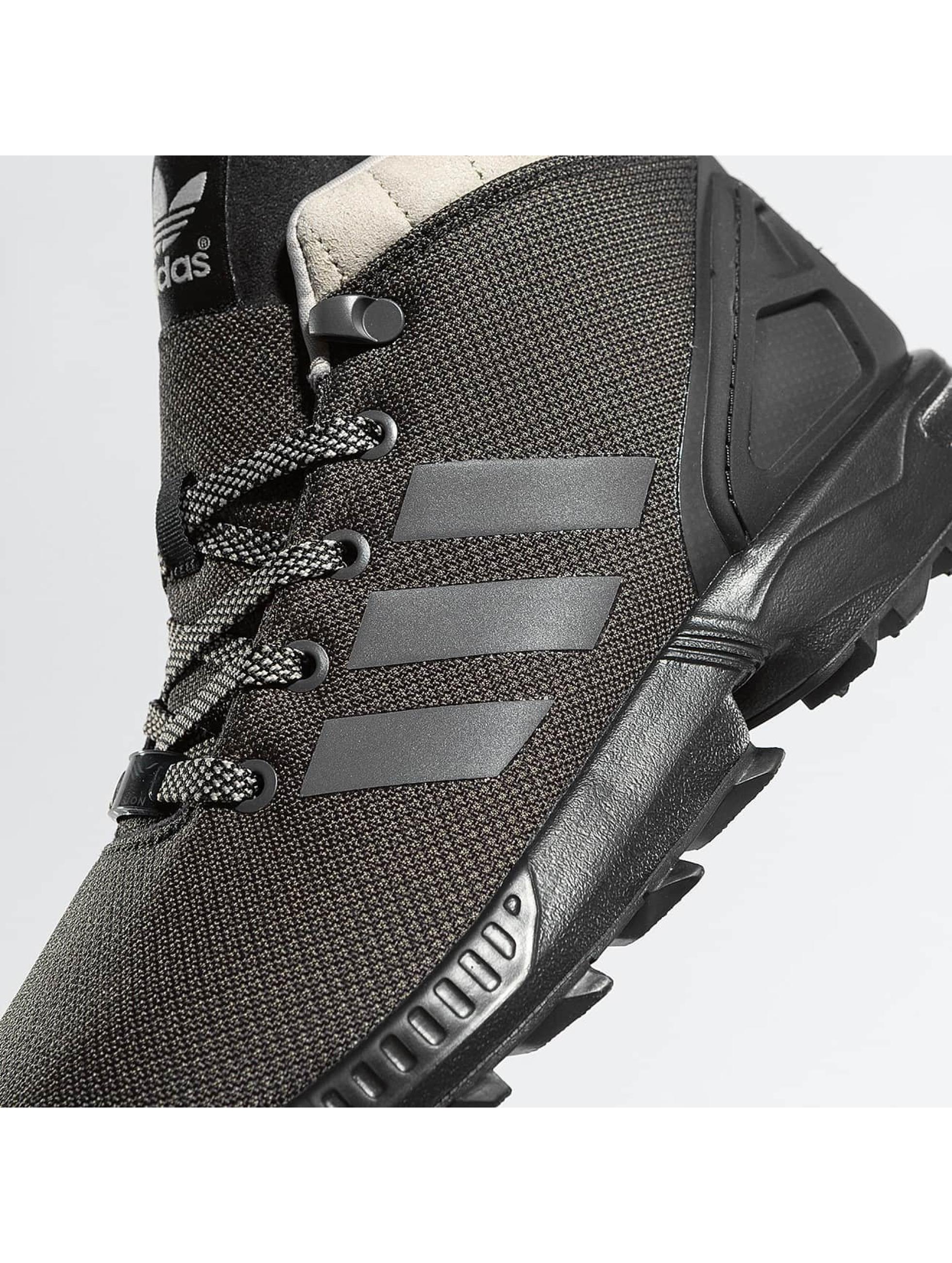 adidas originals Chaussures montantes ZX Flux 5/8 TR noir